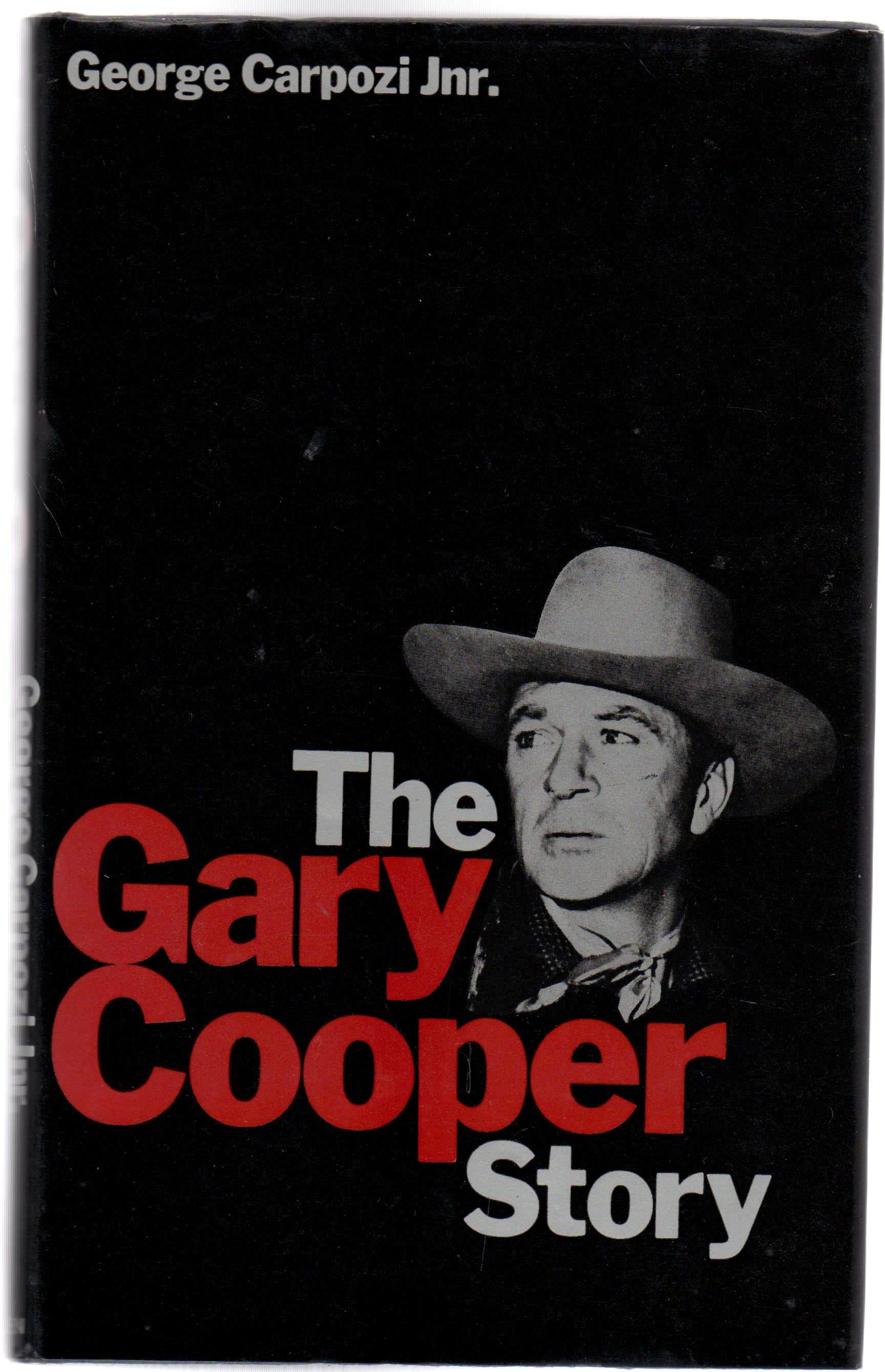 Image for The Gary Cooper Story