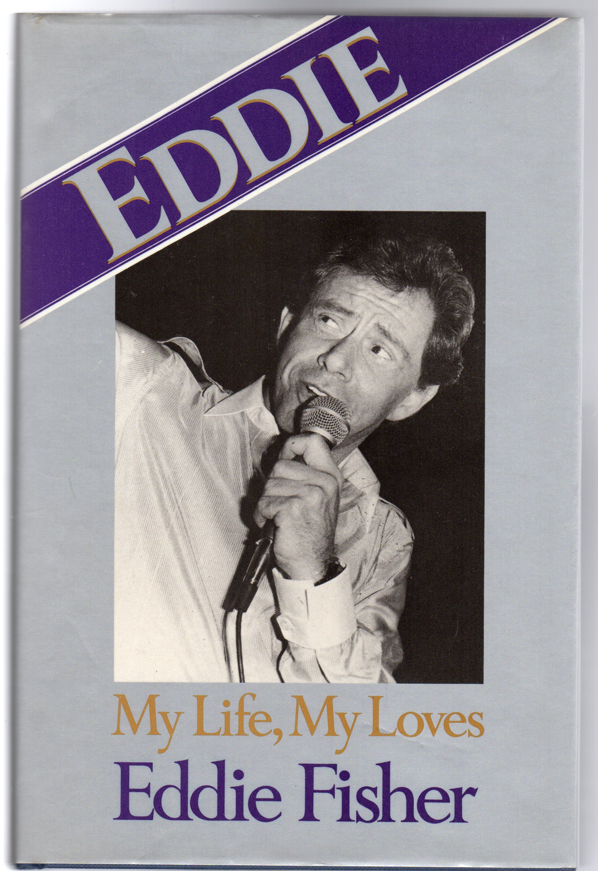 Image for Eddie : My Life, My Loves