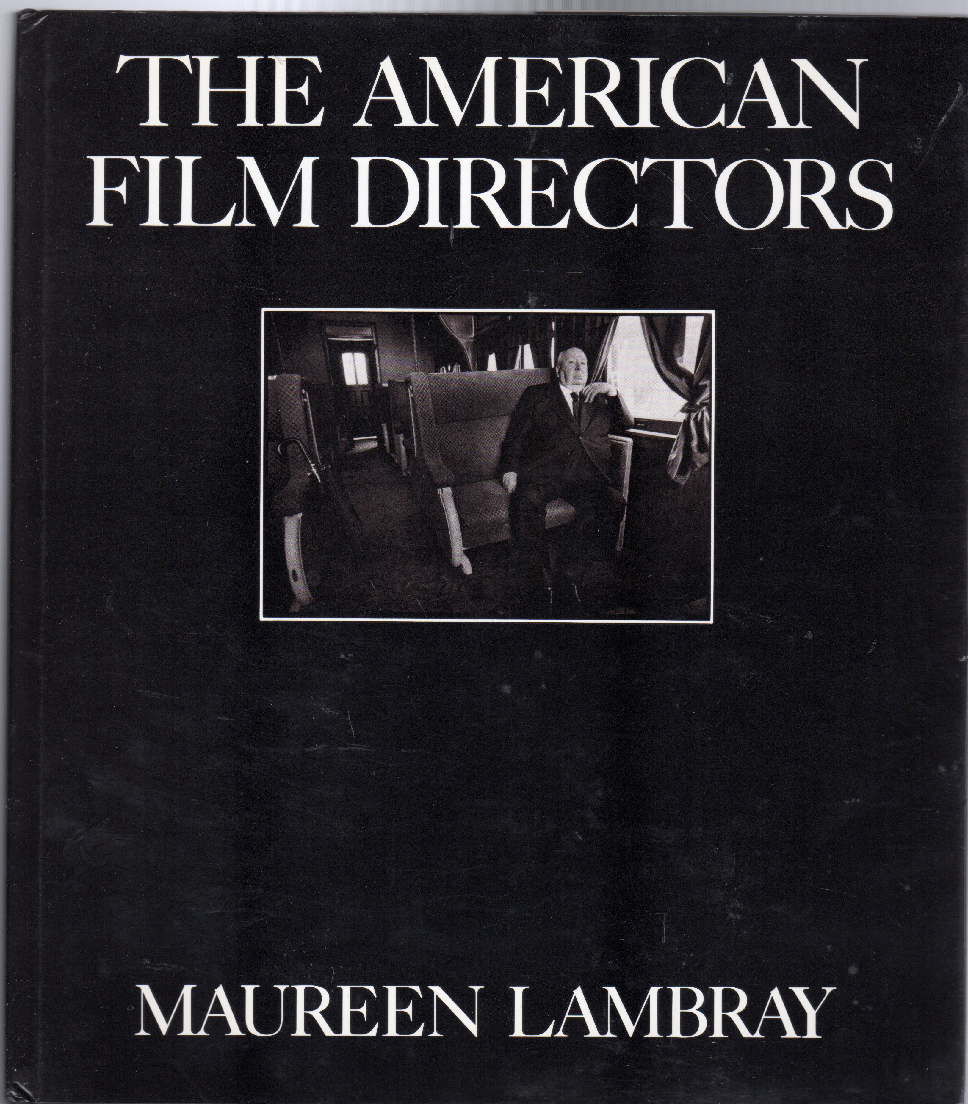 Image for The American Film Directors : Volume I