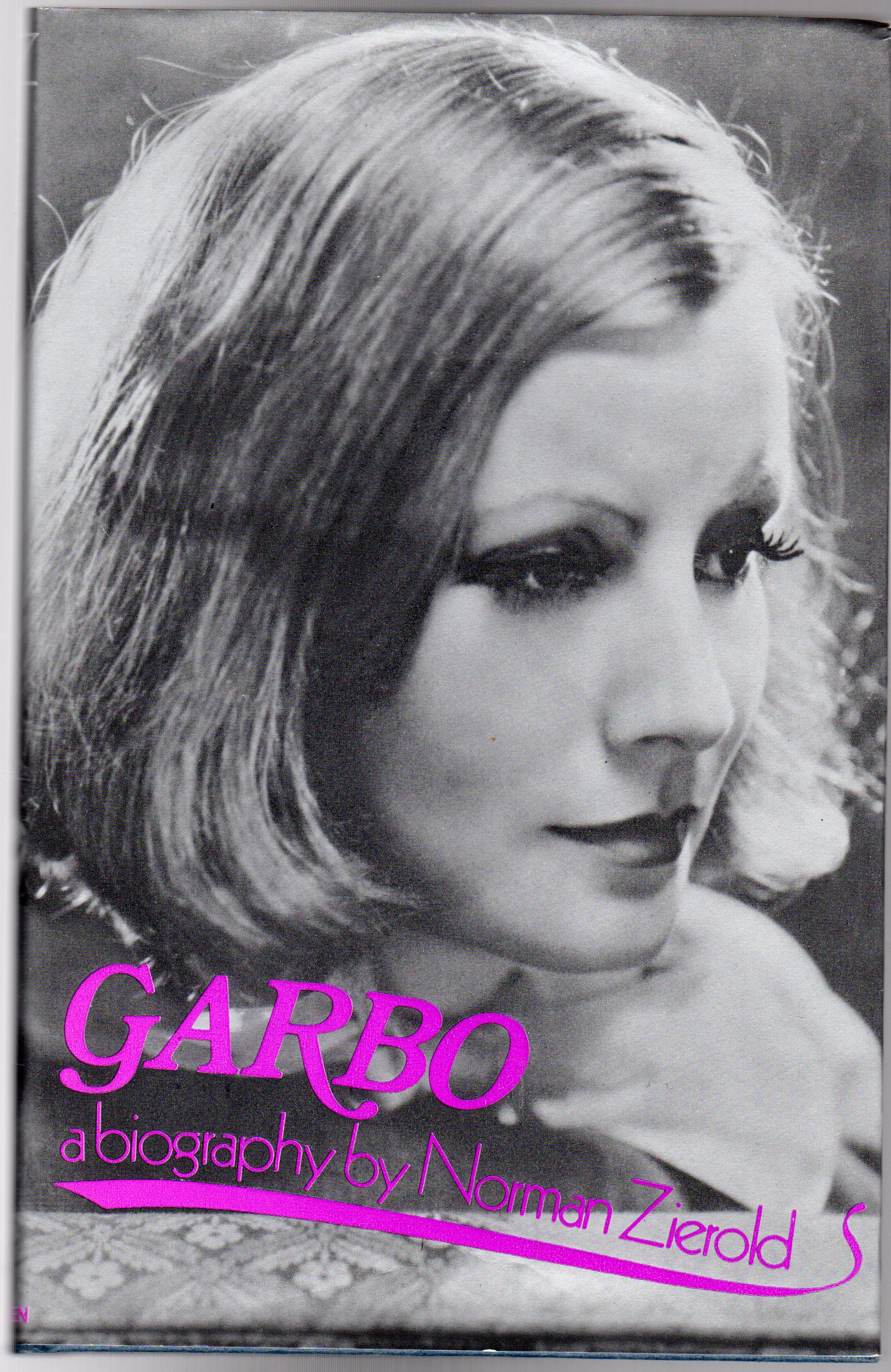 Image for Garbo