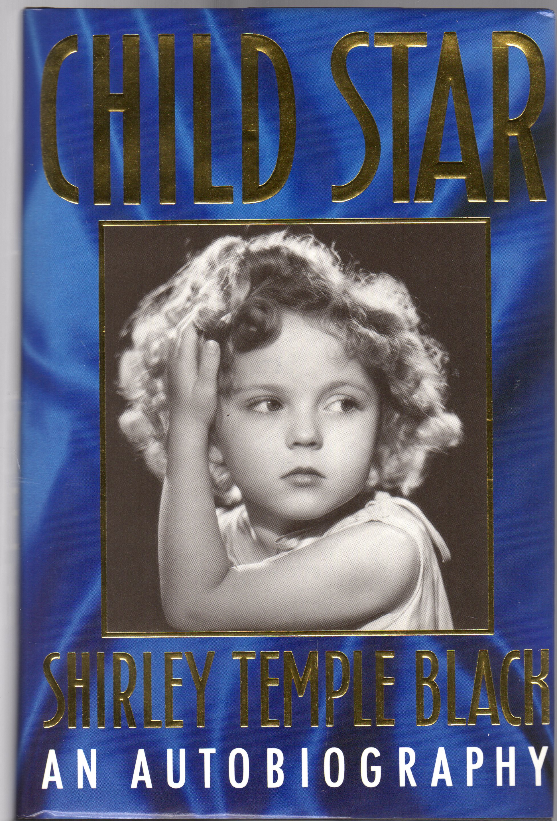 Image for Child Star: An Autobiography