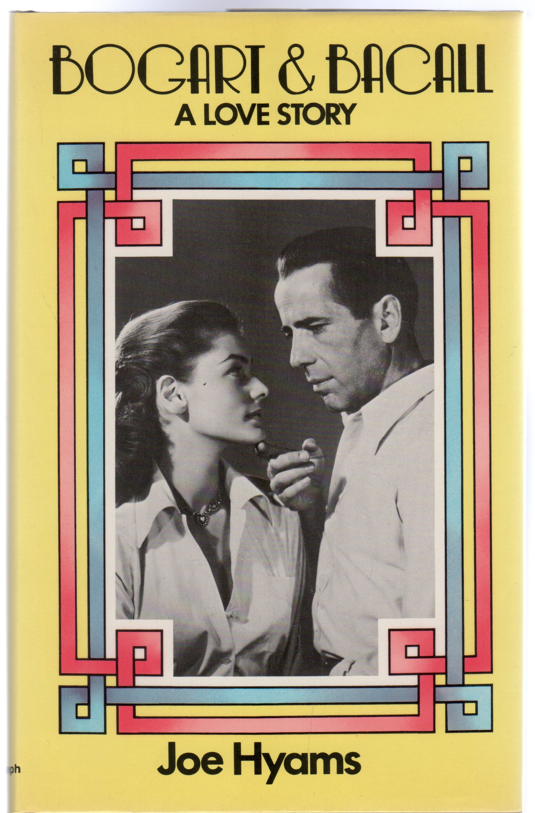 Image for Bogart and Bacall