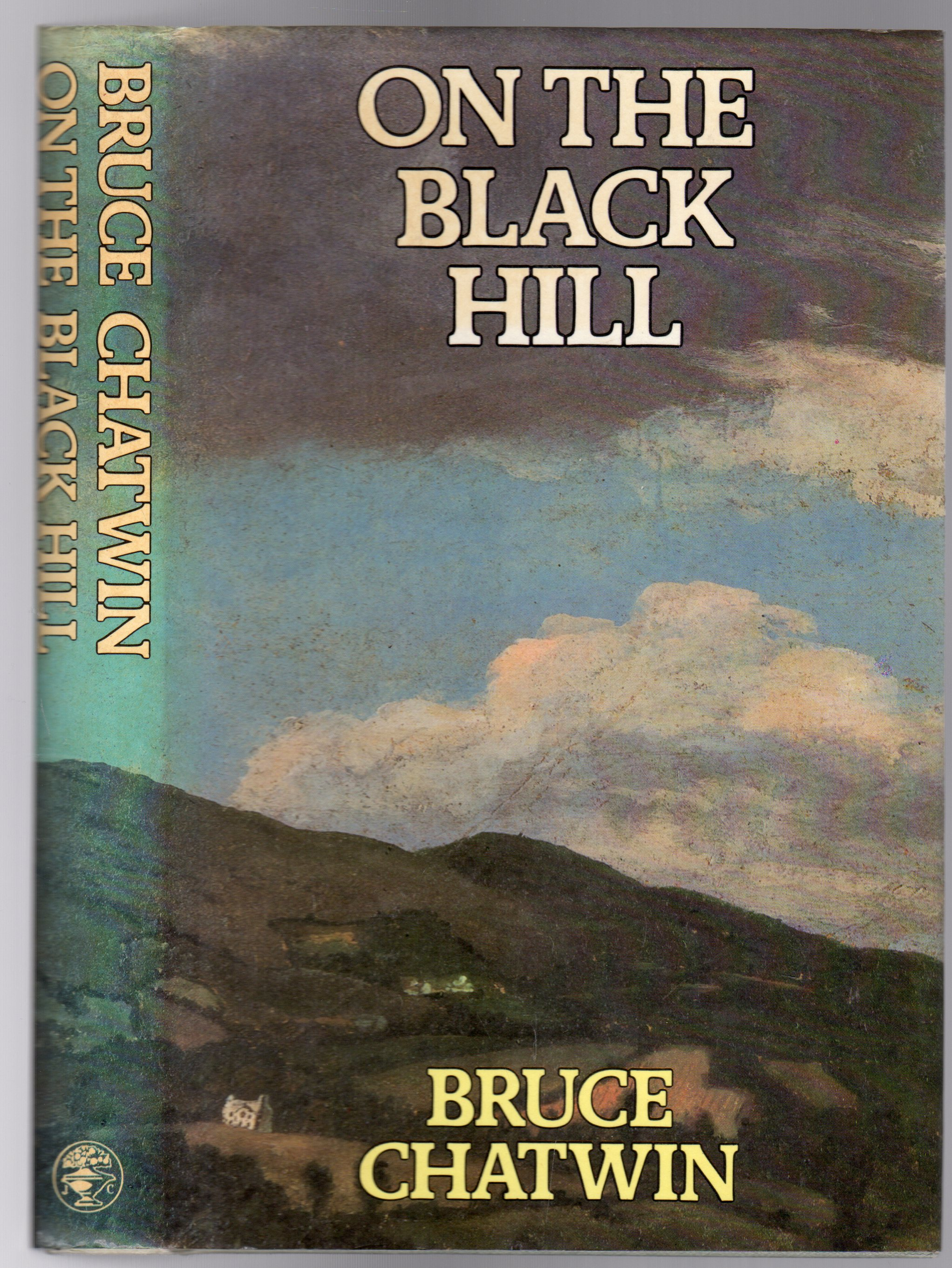 Image for On the Black Hill