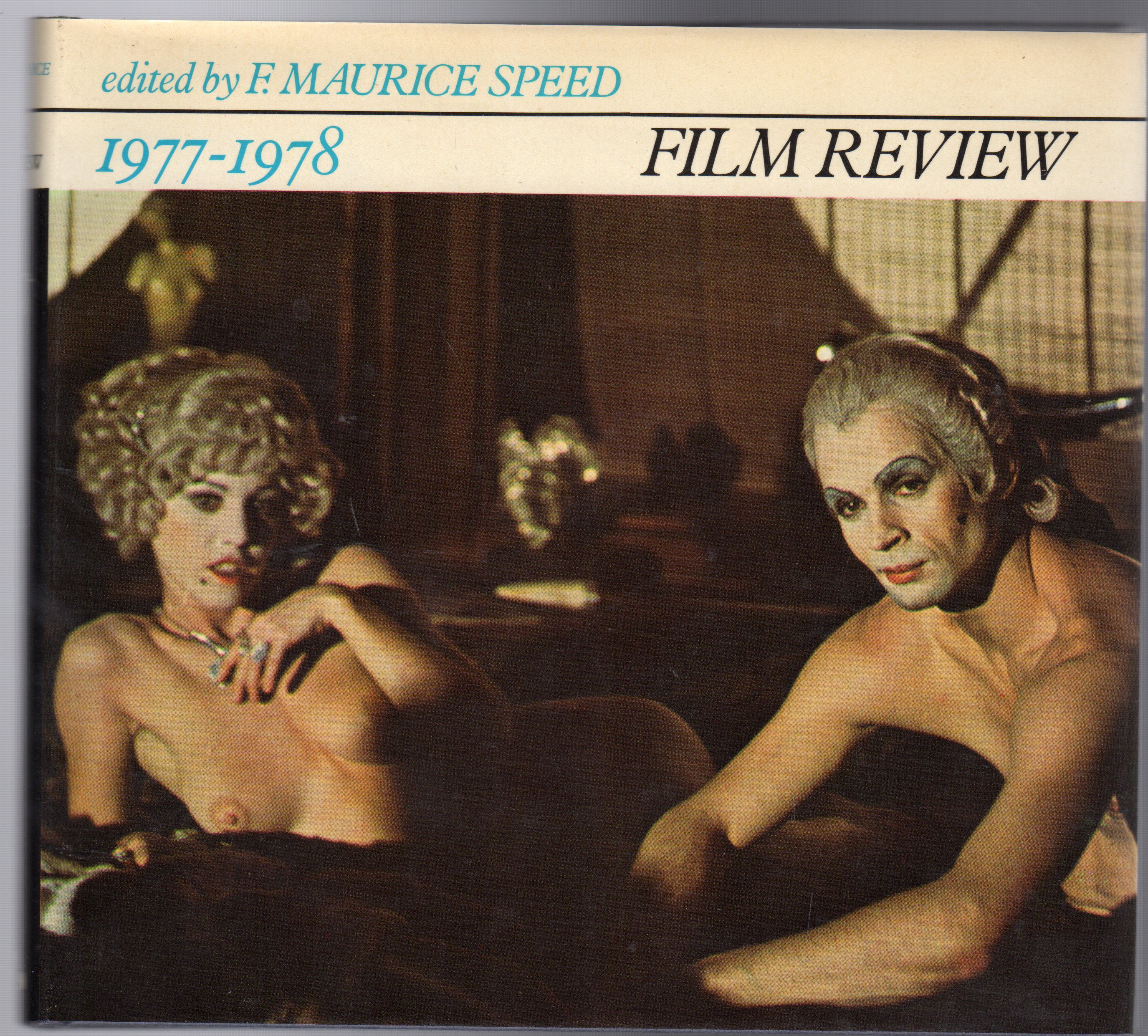 Image for Film Review 1977-1978
