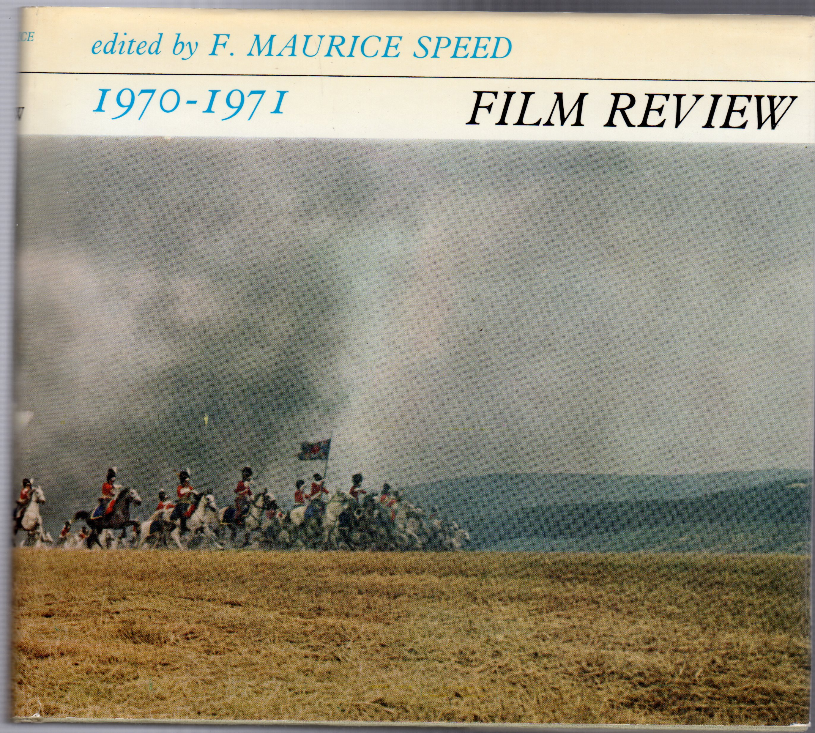 Image for Film Review 1970-1971