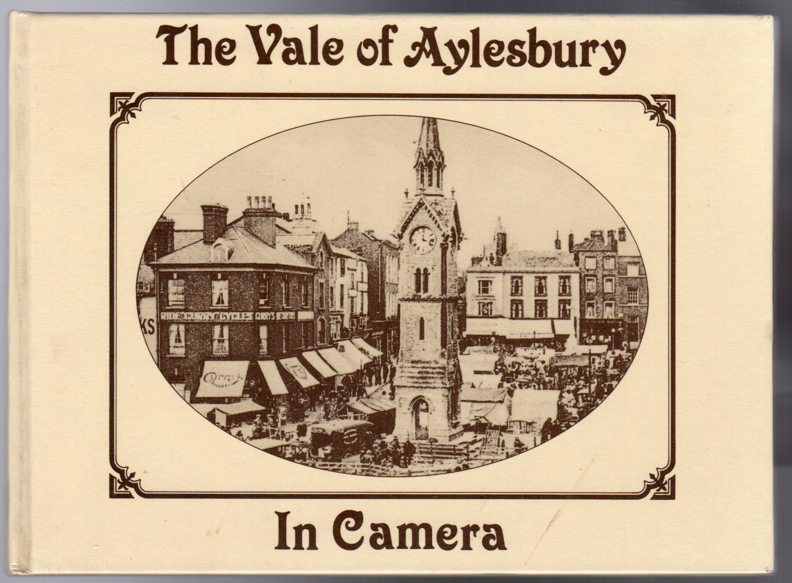 Image for The Vale of Aylesbury in Camera