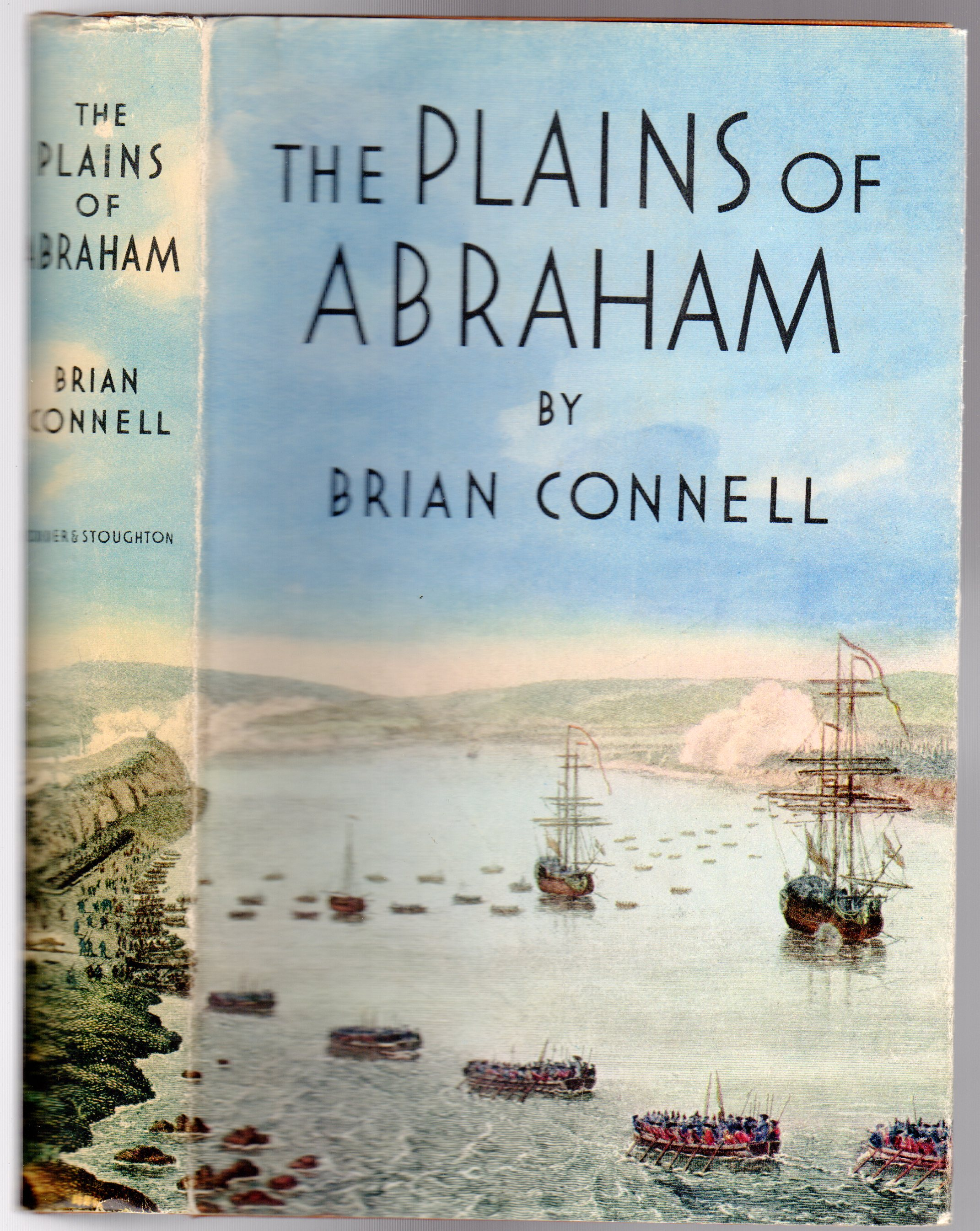 Image for The Plains of Abraham