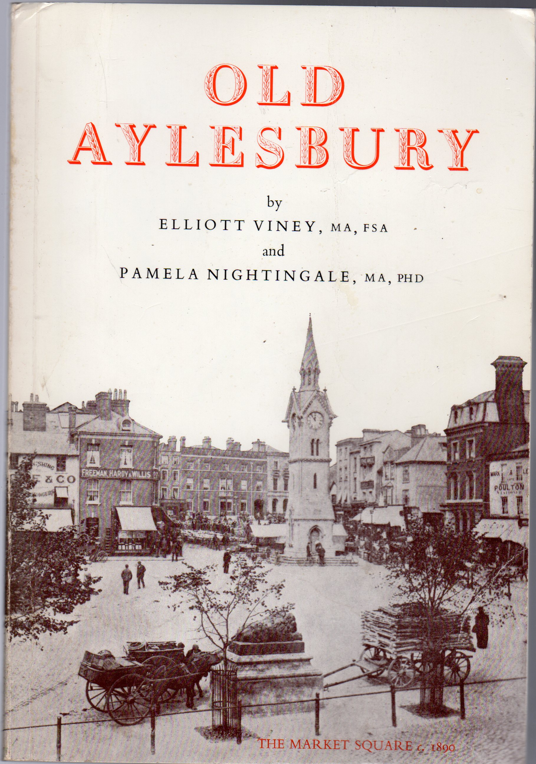 Image for Old Aylesbury