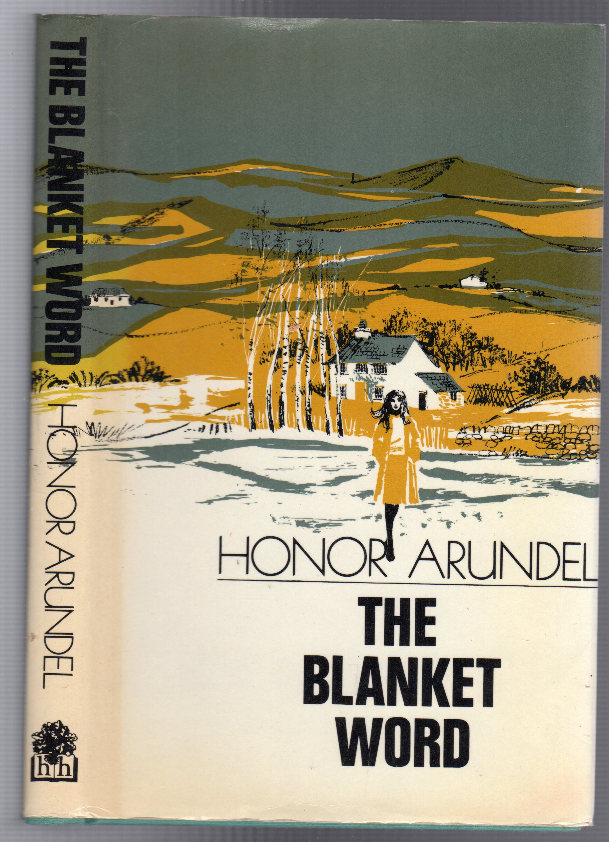 Image for The Blanket Word