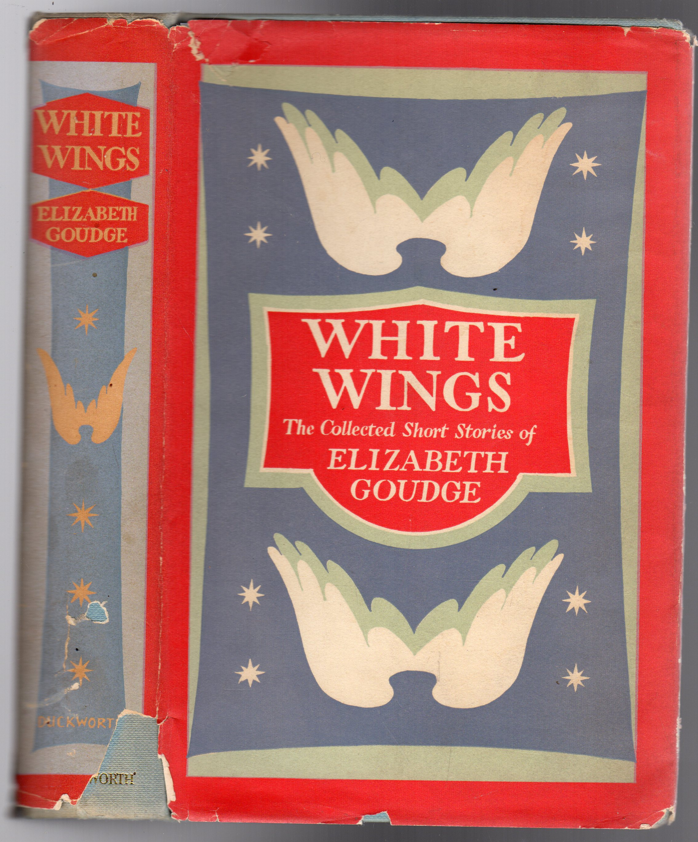 Image for White Wings