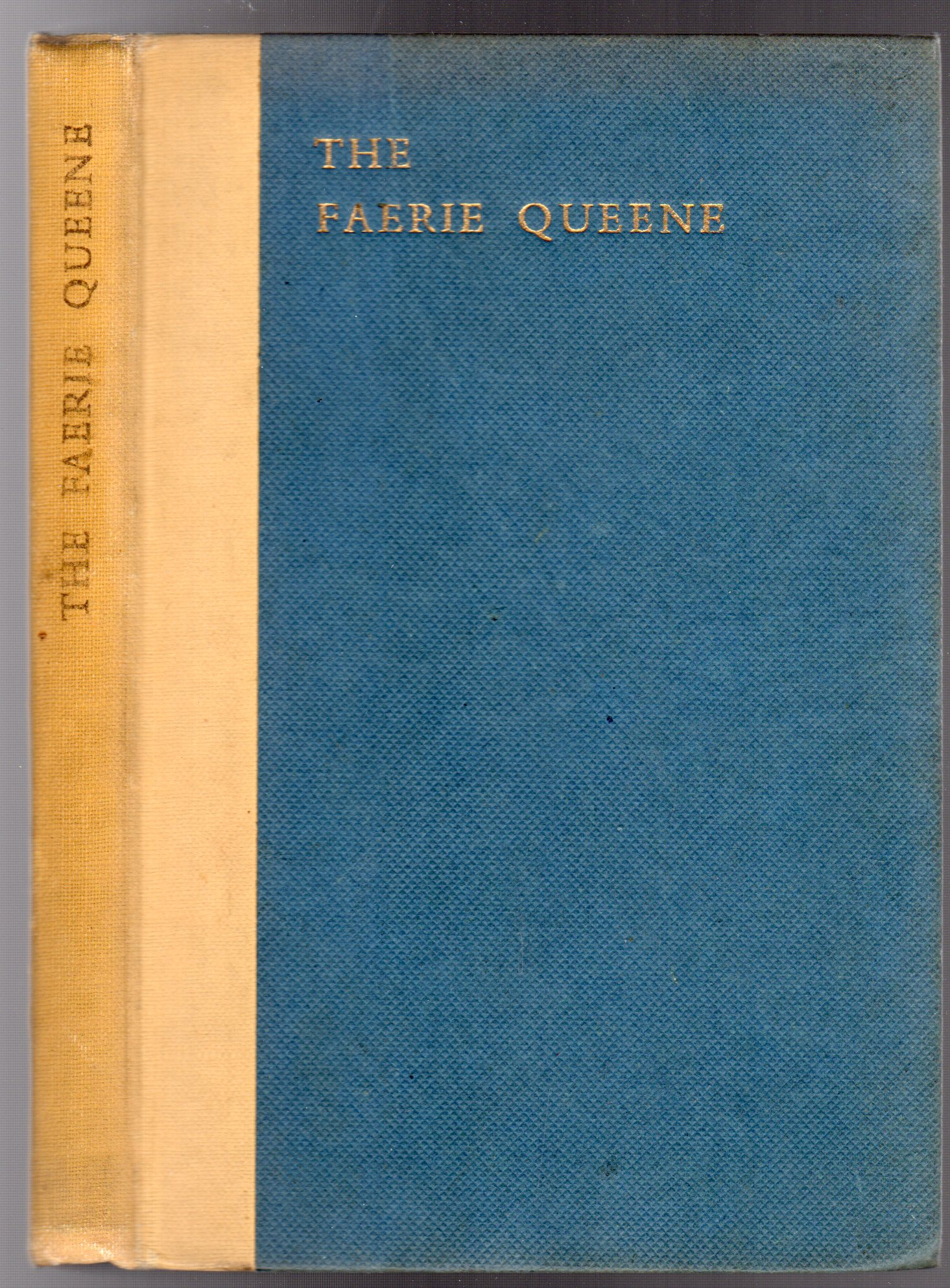 Image for Stories from the Faerie Queen