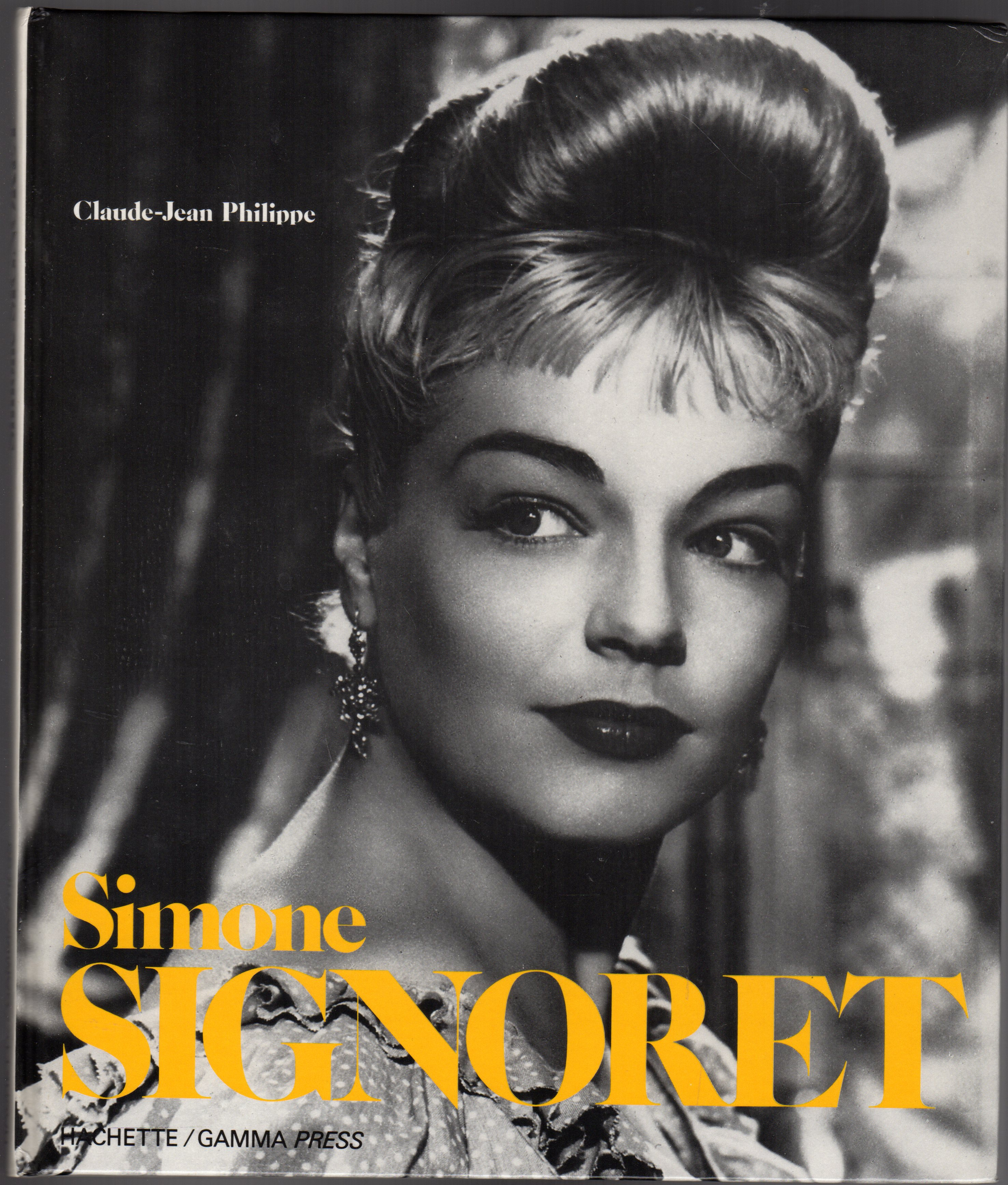 Image for Simone Signoret