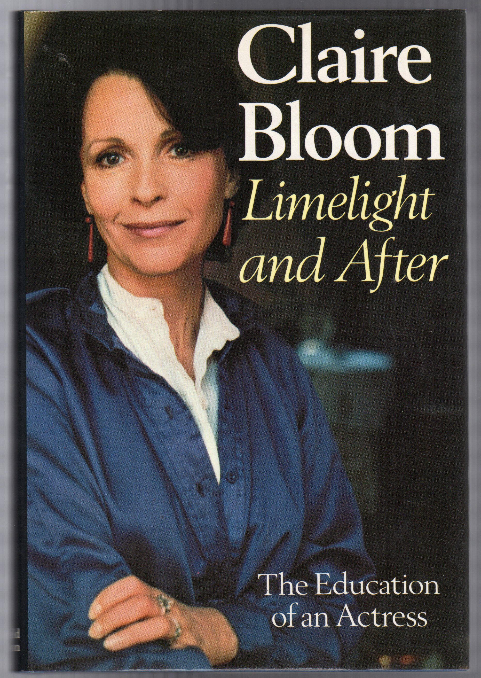 Image for Limelight and After : The Education of an Actress