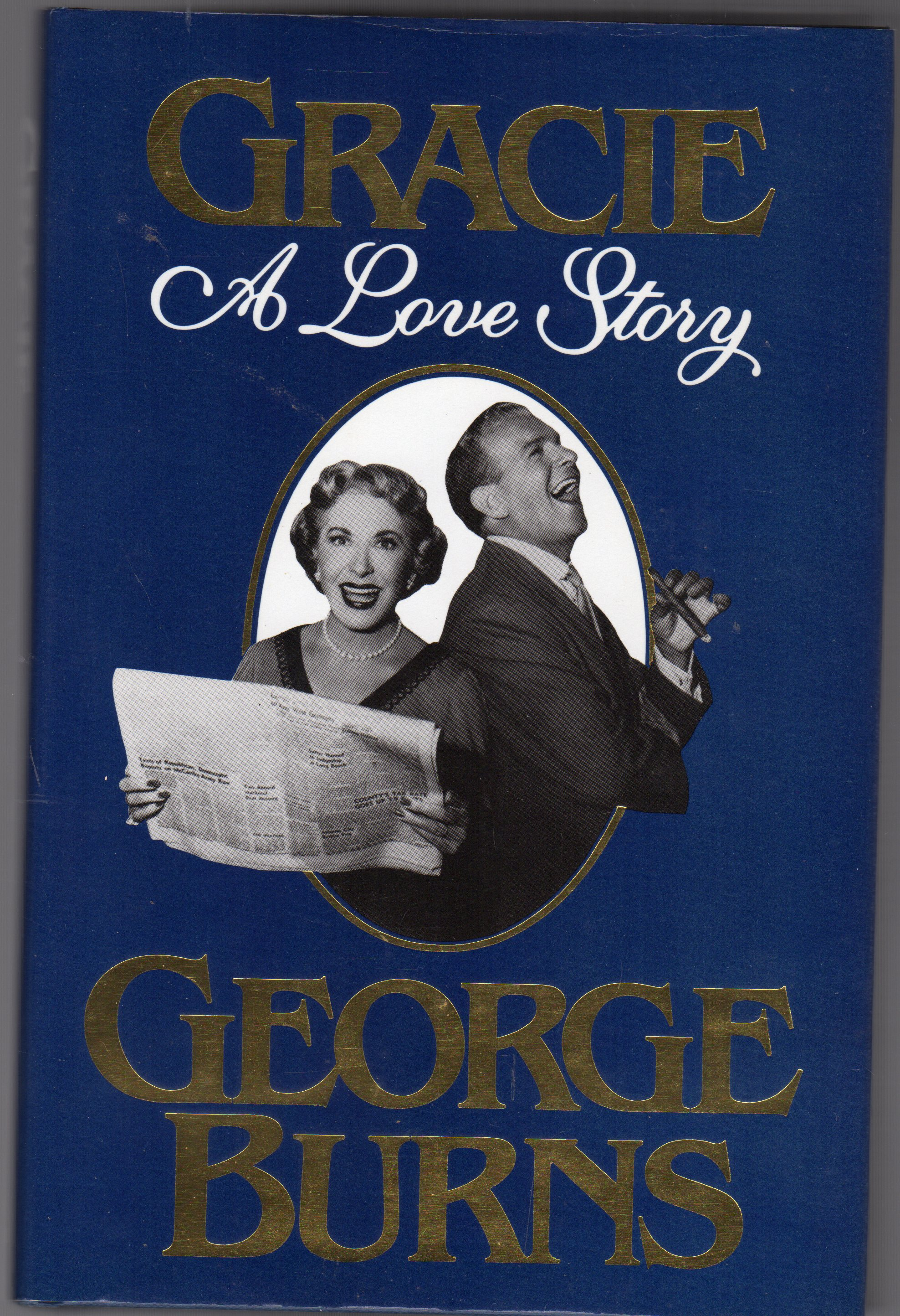 Image for Gracie : A Love Story