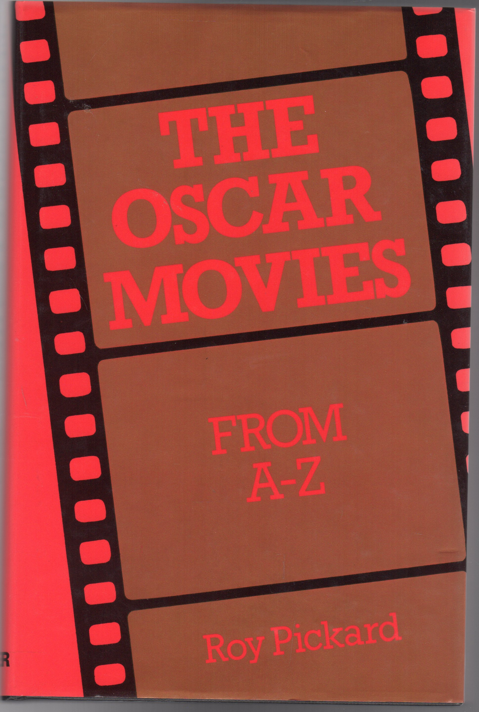 Image for The Oscar Movies: From A-Z