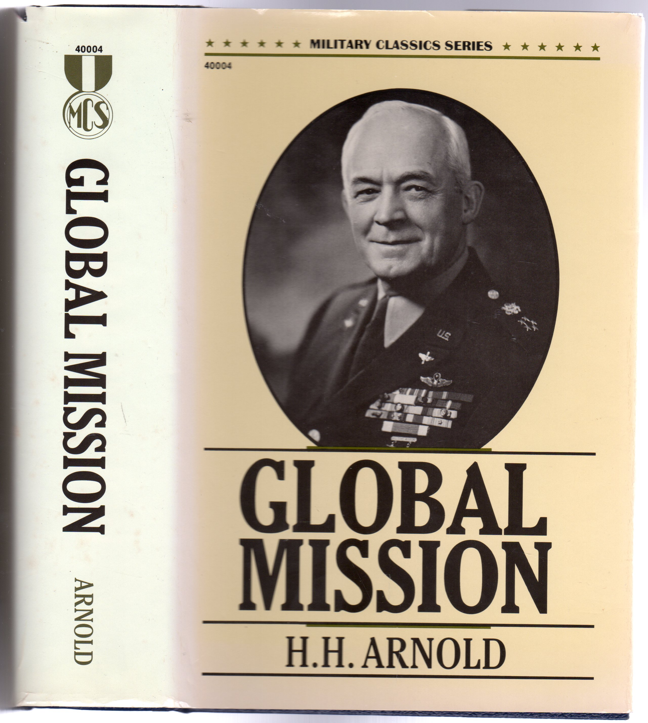 Image for Global Mission