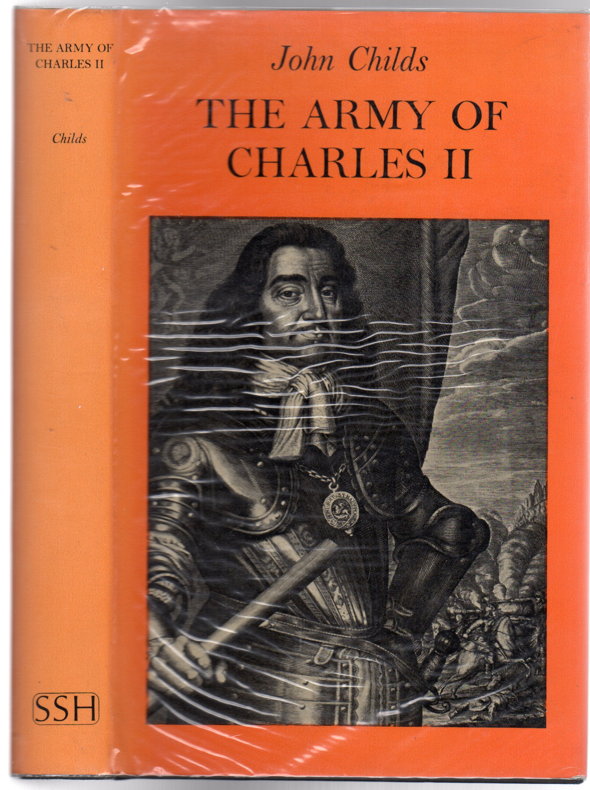 Image for The Army of Charles II