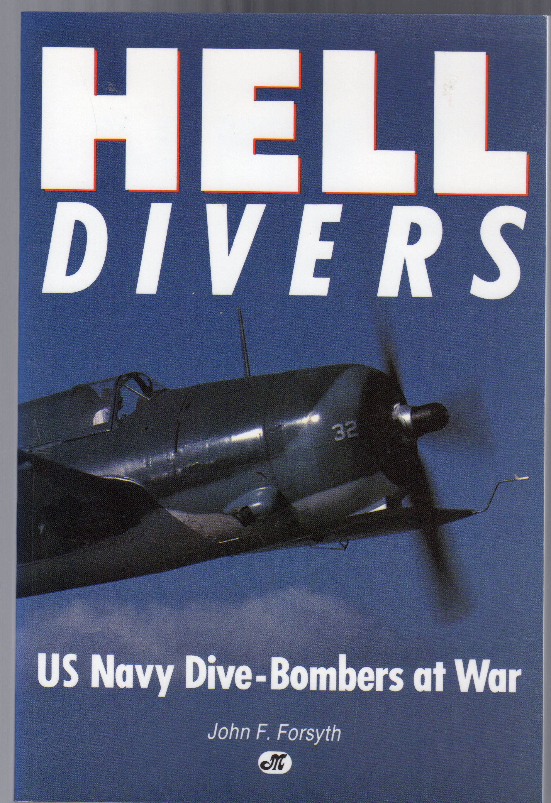 Image for Hell Divers : Navy Dive Bombers at War