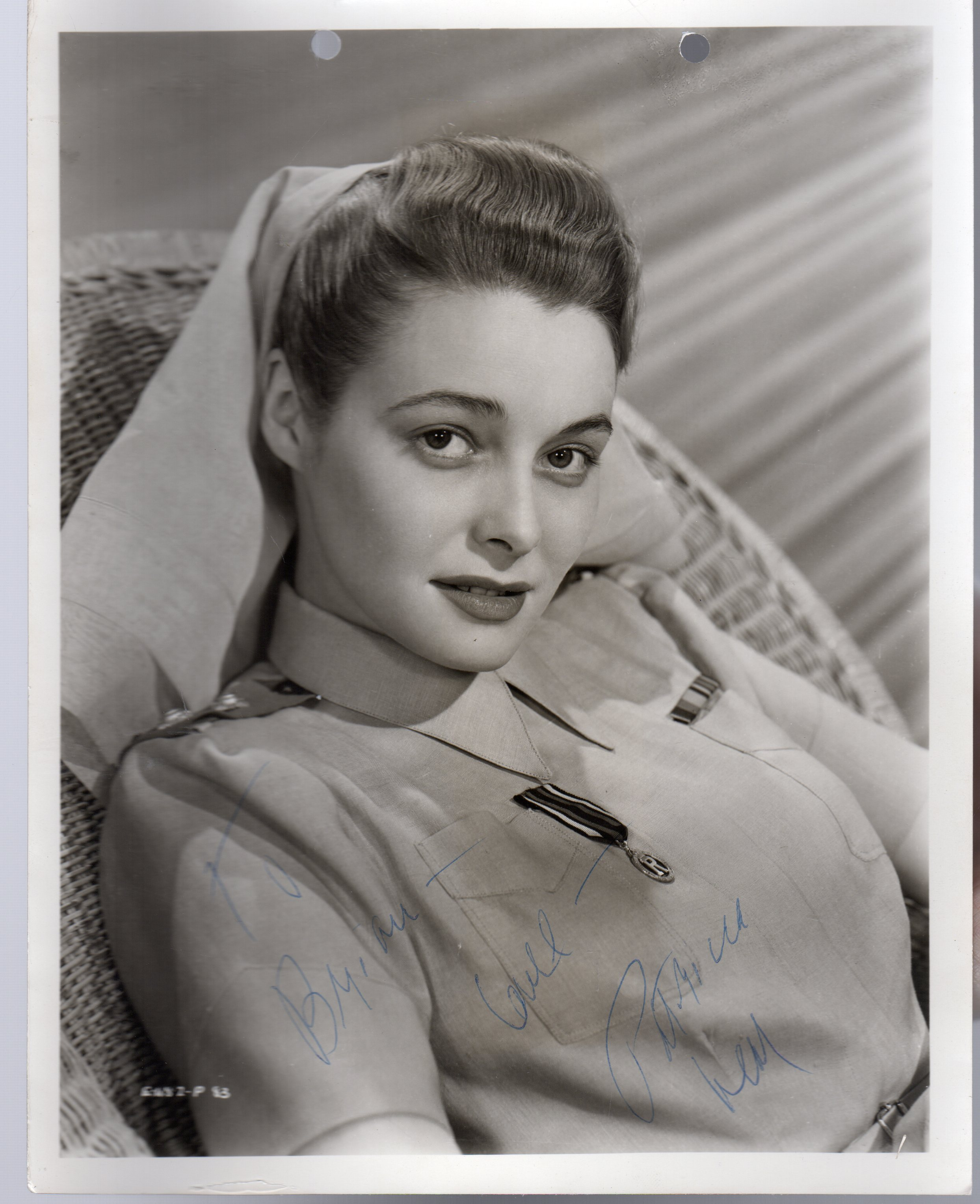 Image for Patricia Neal -SIGNED PHOTOGRAPH