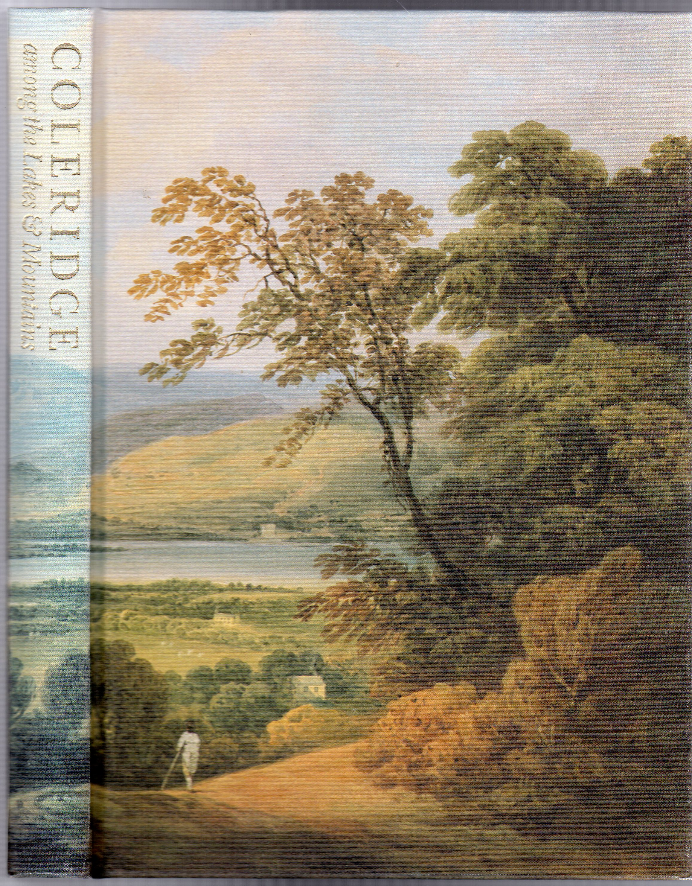 Image for Coleridge Among the Lakes and Mountains