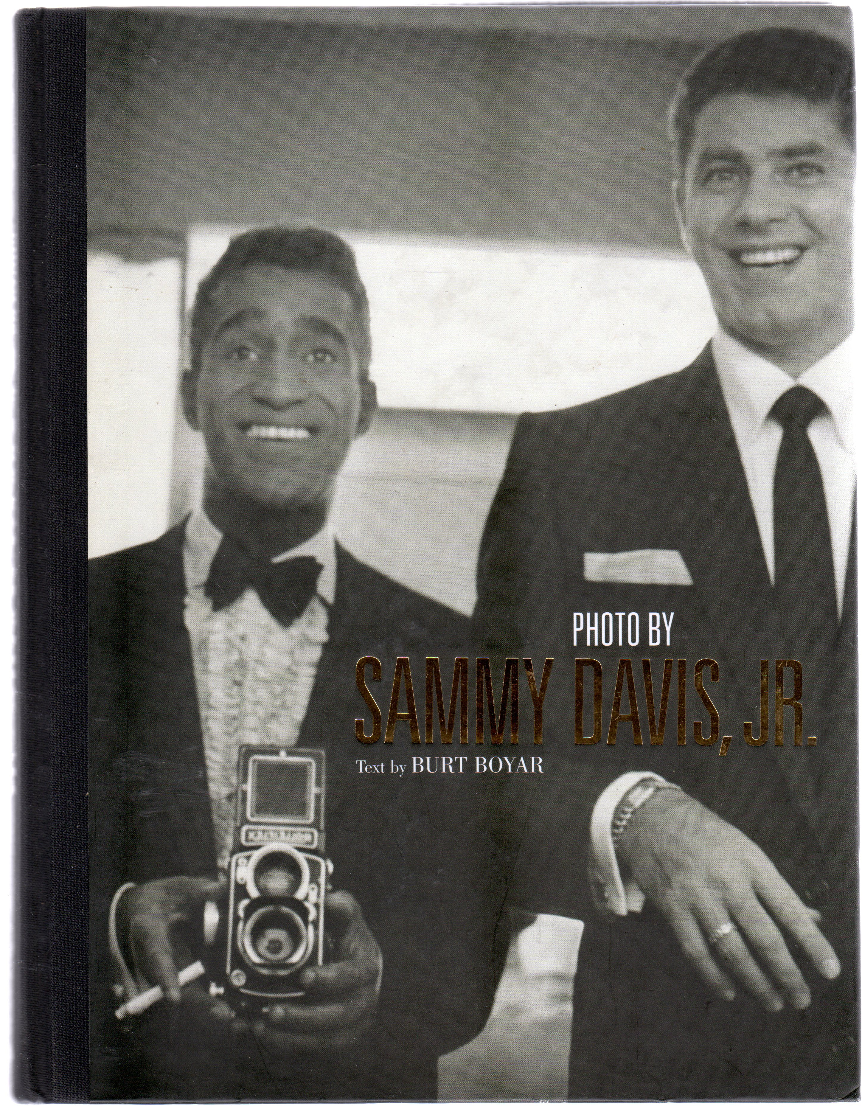 Image for Photo by Sammy Davis, Jr.