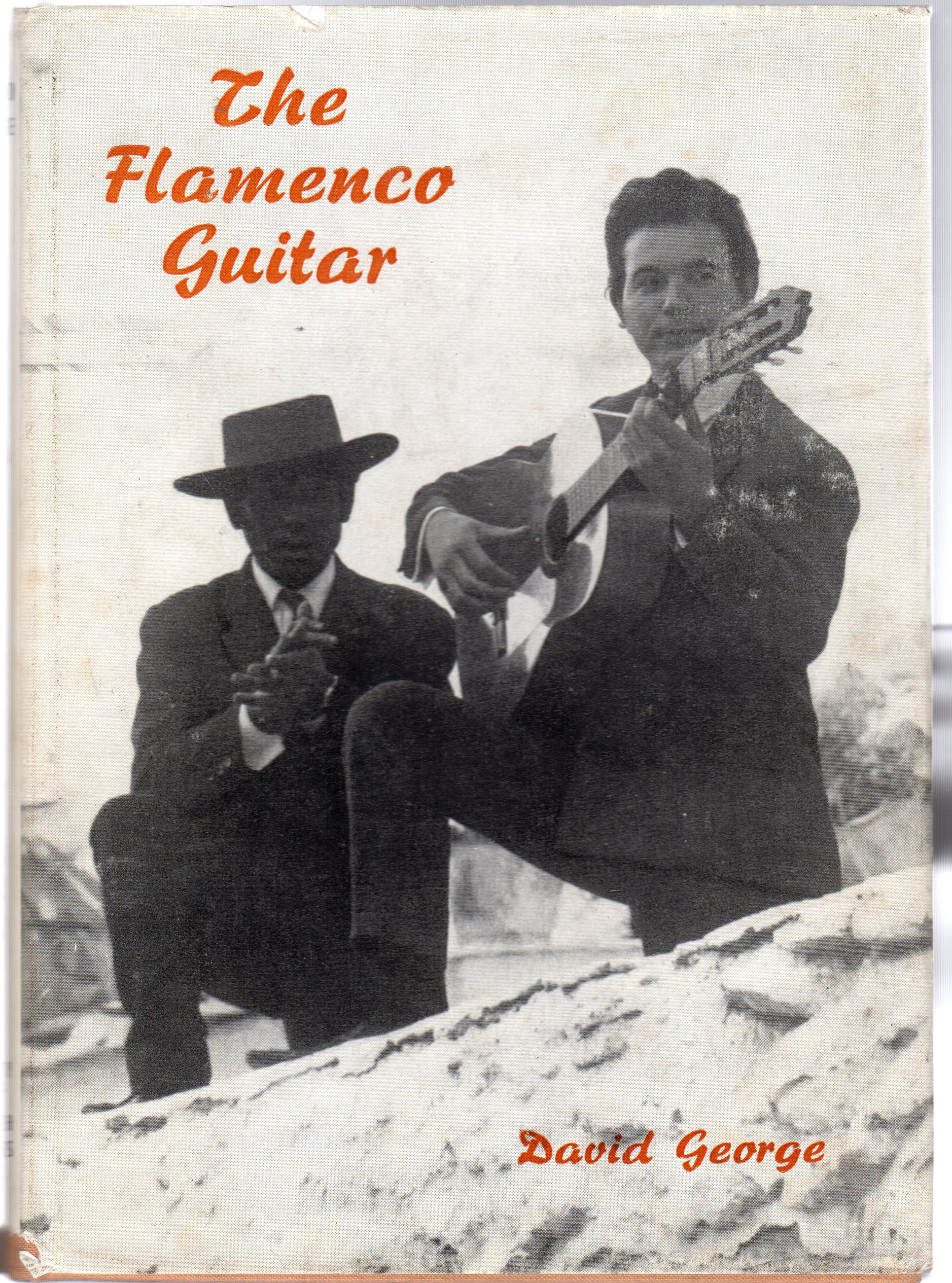 Image for The Flamenco Guitar : From Its Birth in the Hands of the Guitarrero to Its Ultimate Celebration in the Hands of the Flamenco Guitarist