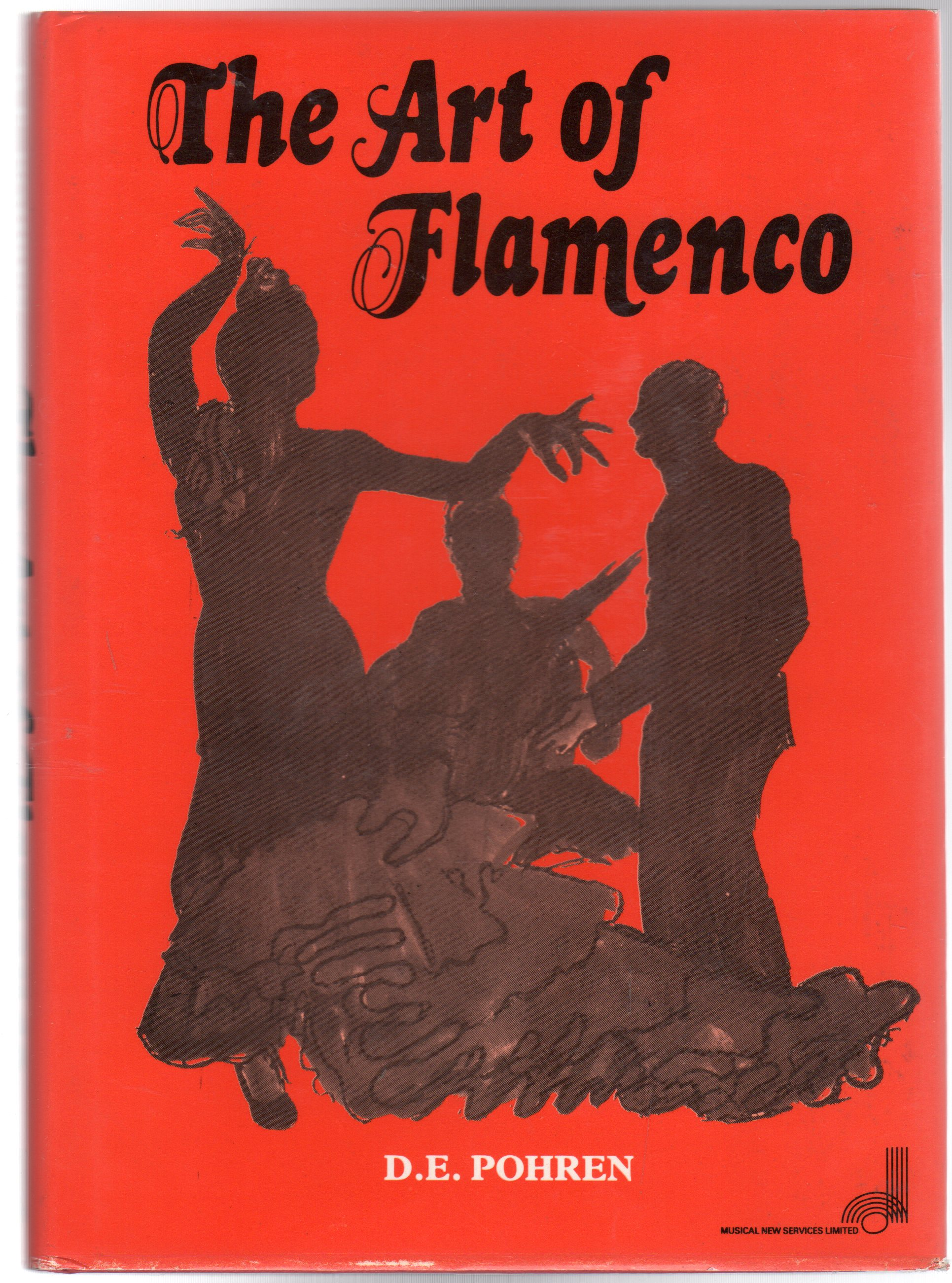 Image for The Art of Flamenco