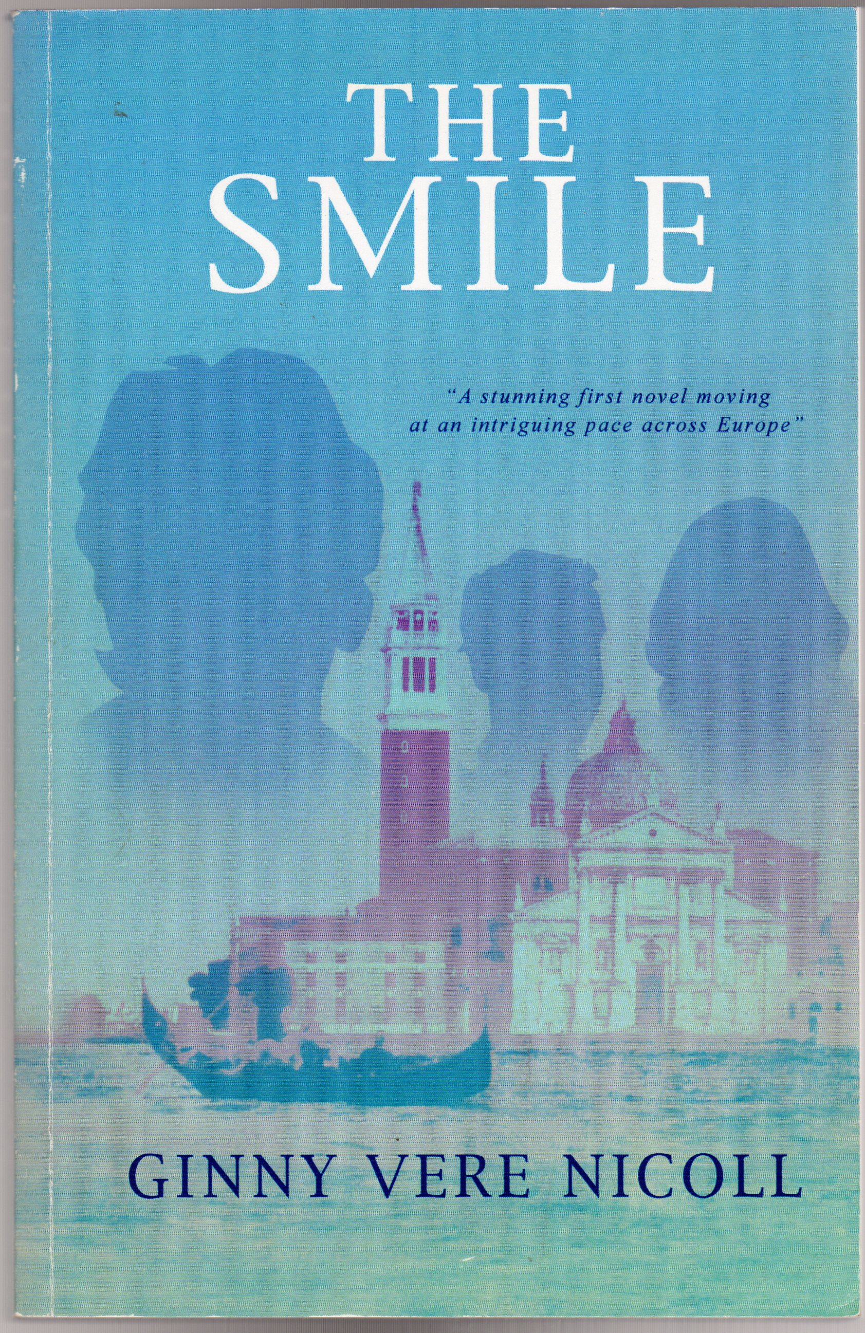 Image for The Smile  (SIGNED COPY)