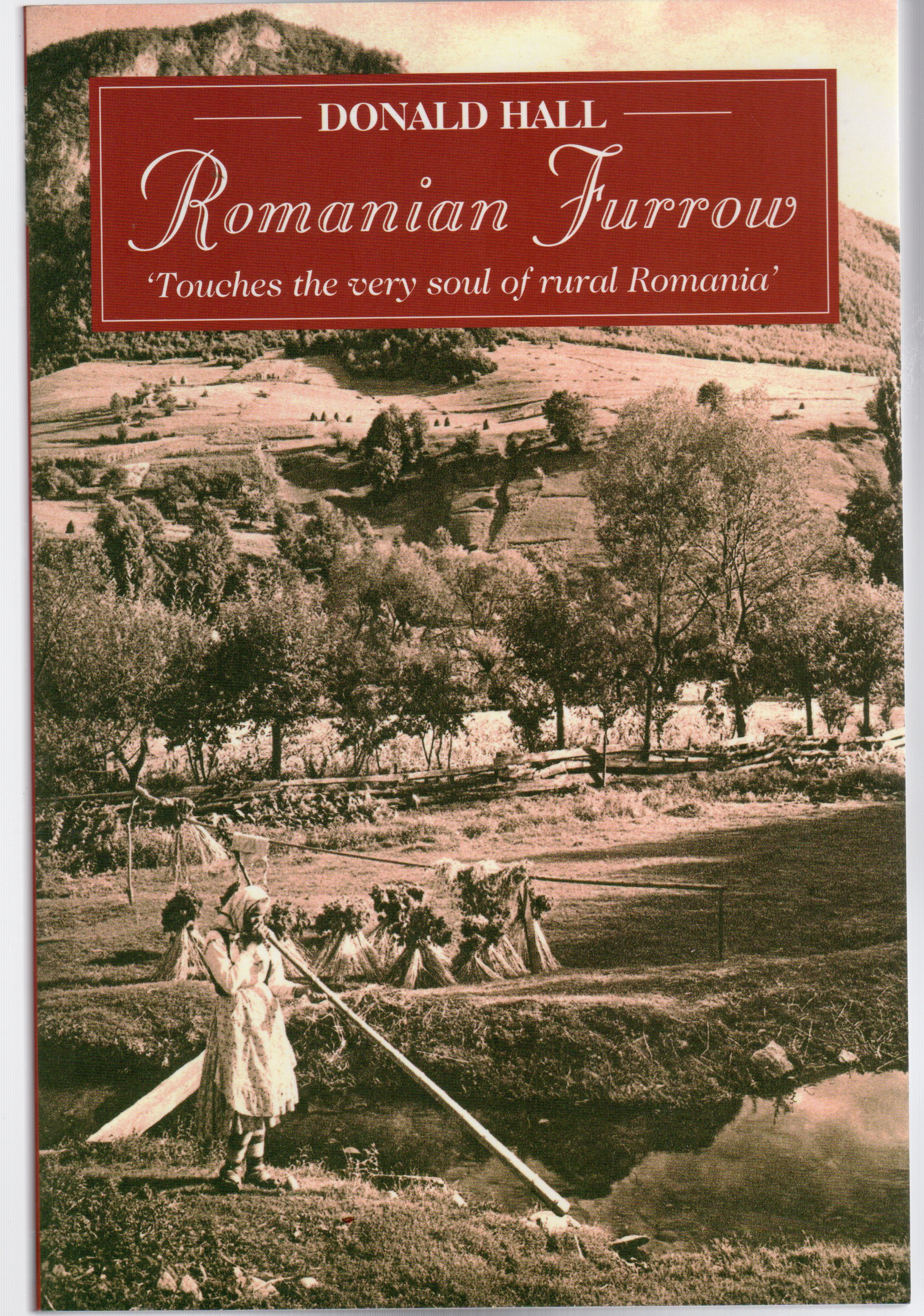 Image for Romanian Furrow