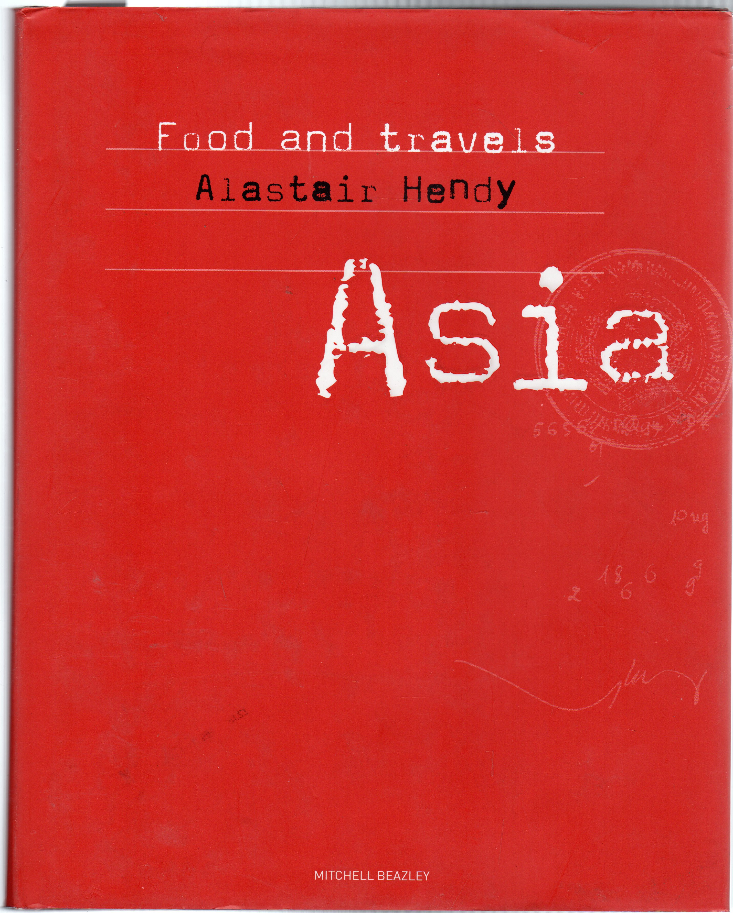Image for Food and Travels : Asia