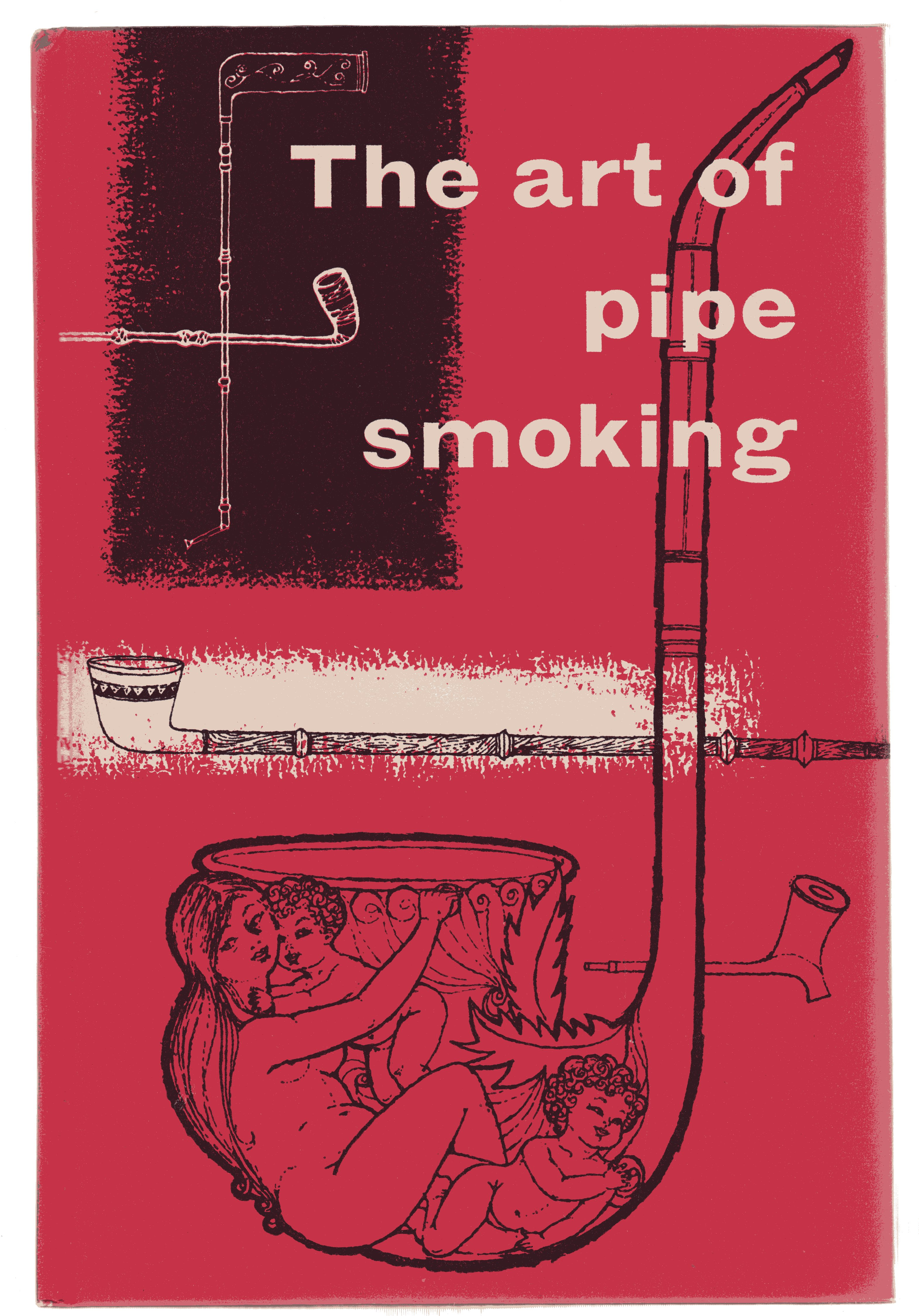Image for The Art of Pipe Smoking