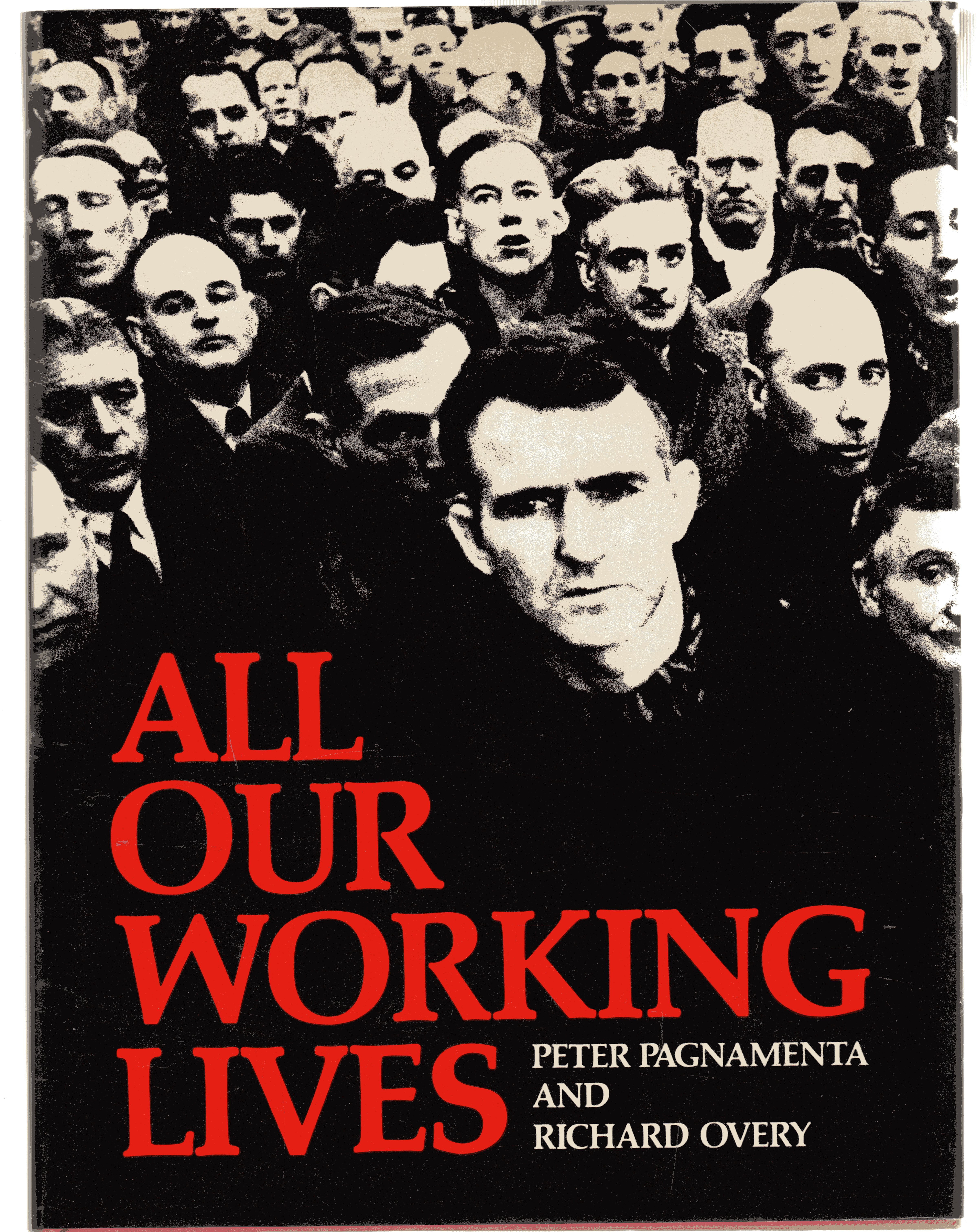 Image for All Our Working Lives  (SIGNED COPY)