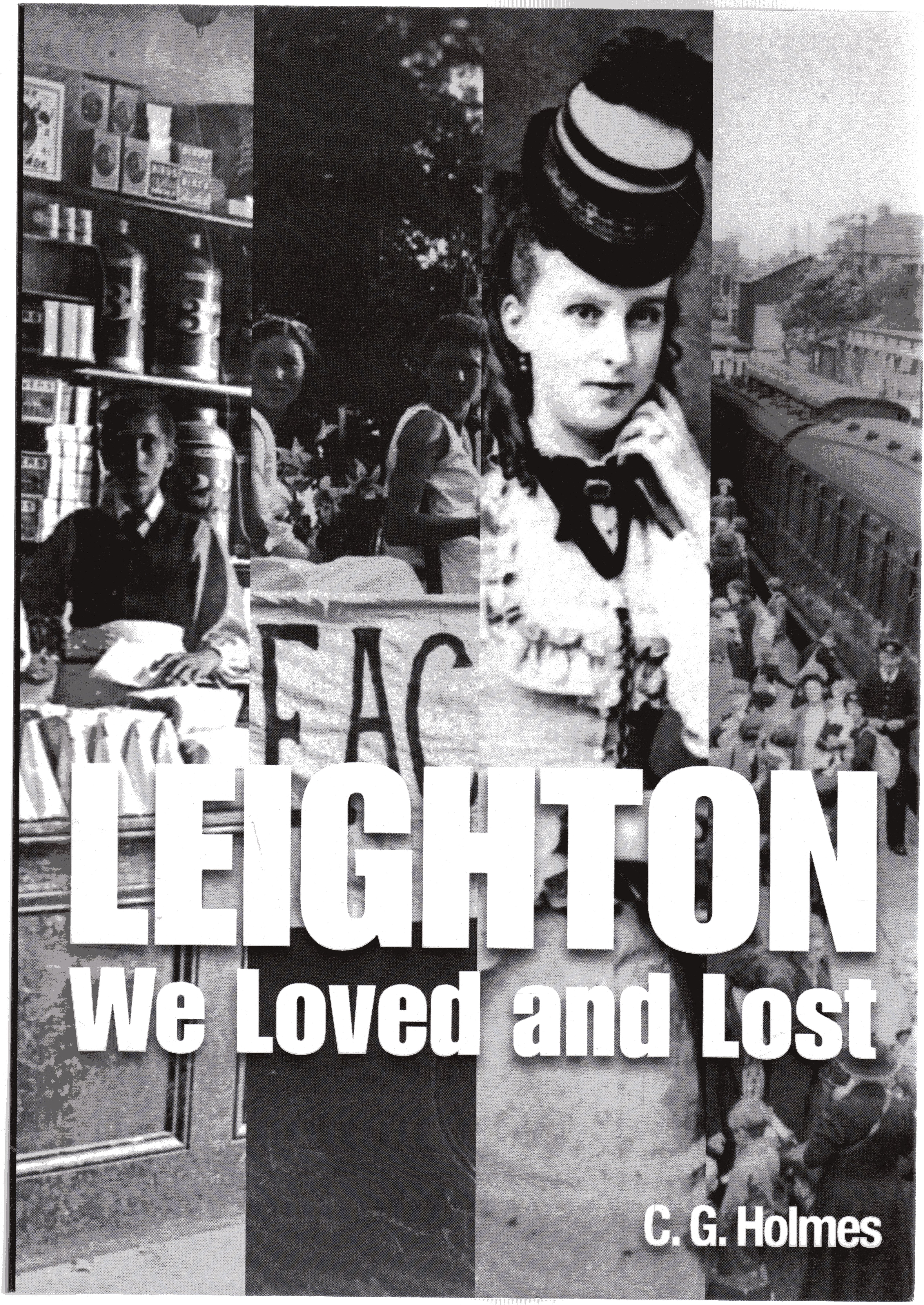 Image for Leighton : We Loved and Lost