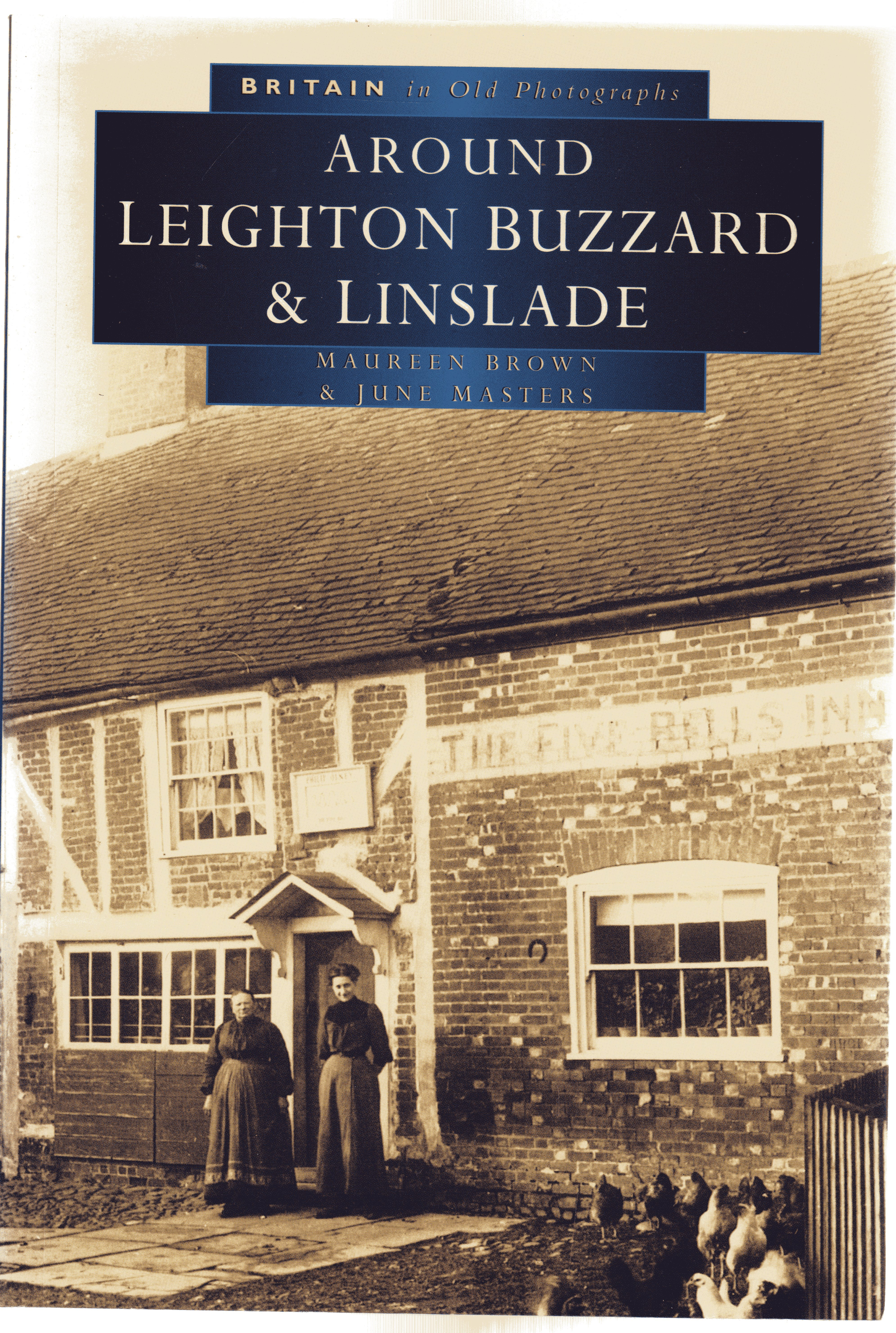Image for Around Leighton Buzzard & Linslade