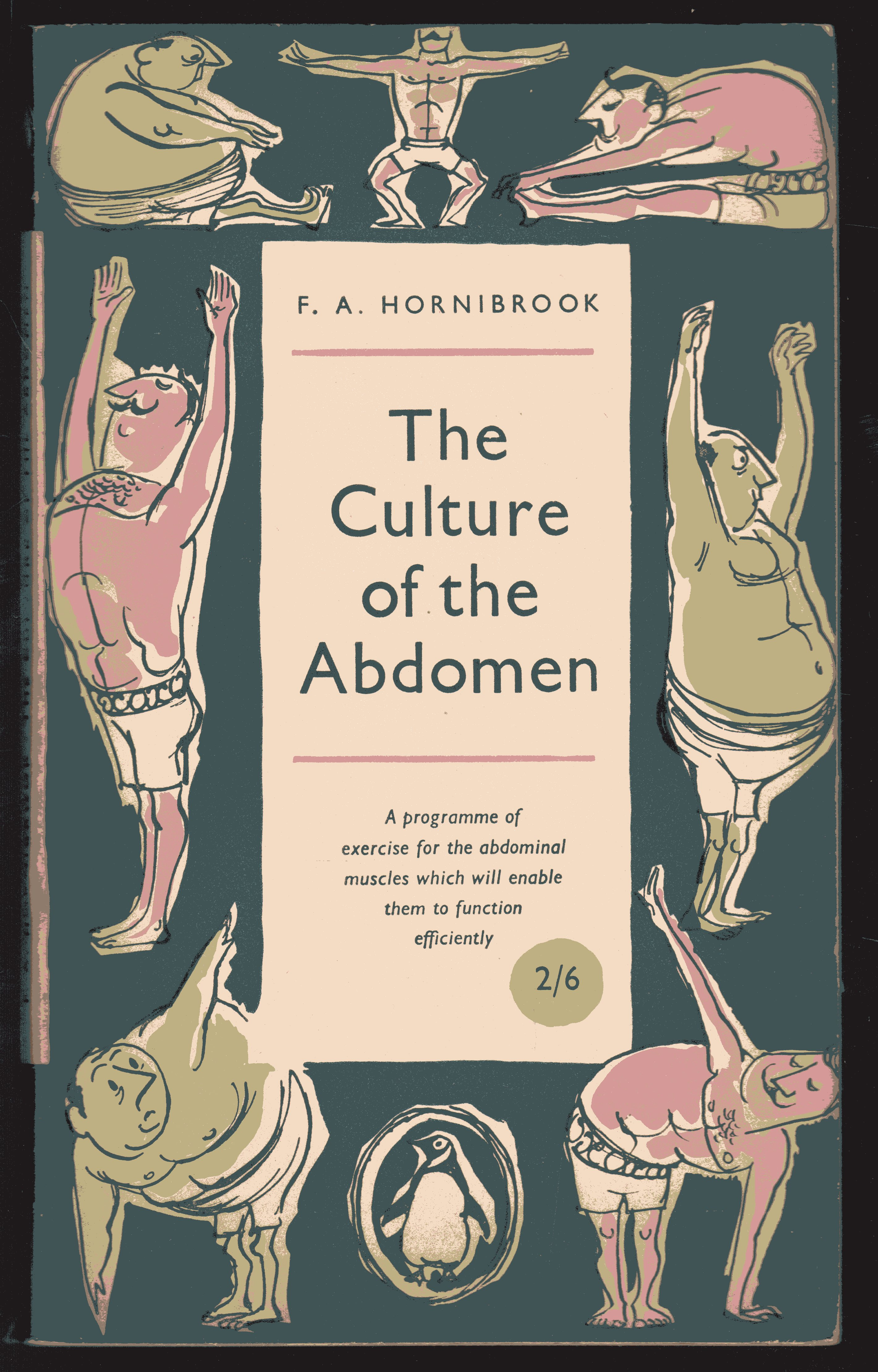 Image for The Culture of the Abdomen