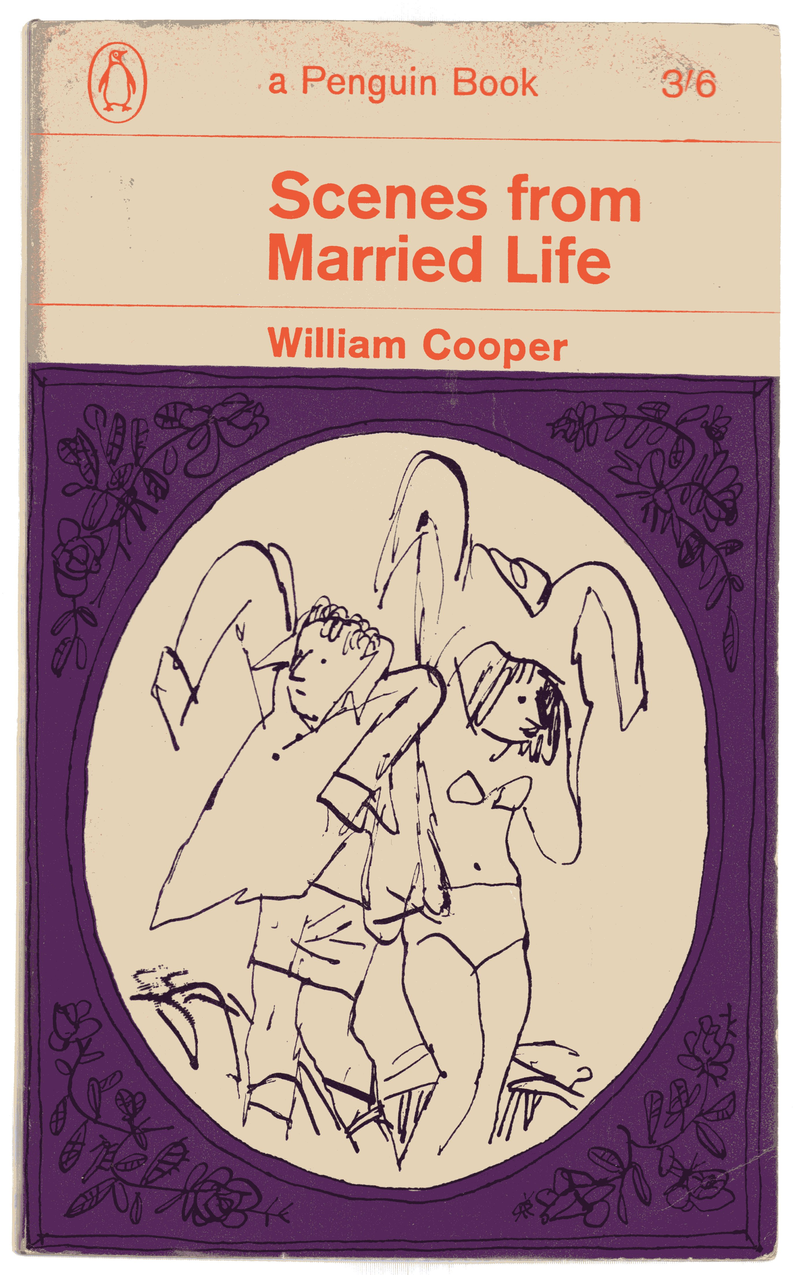 Image for Scenes from Married Life