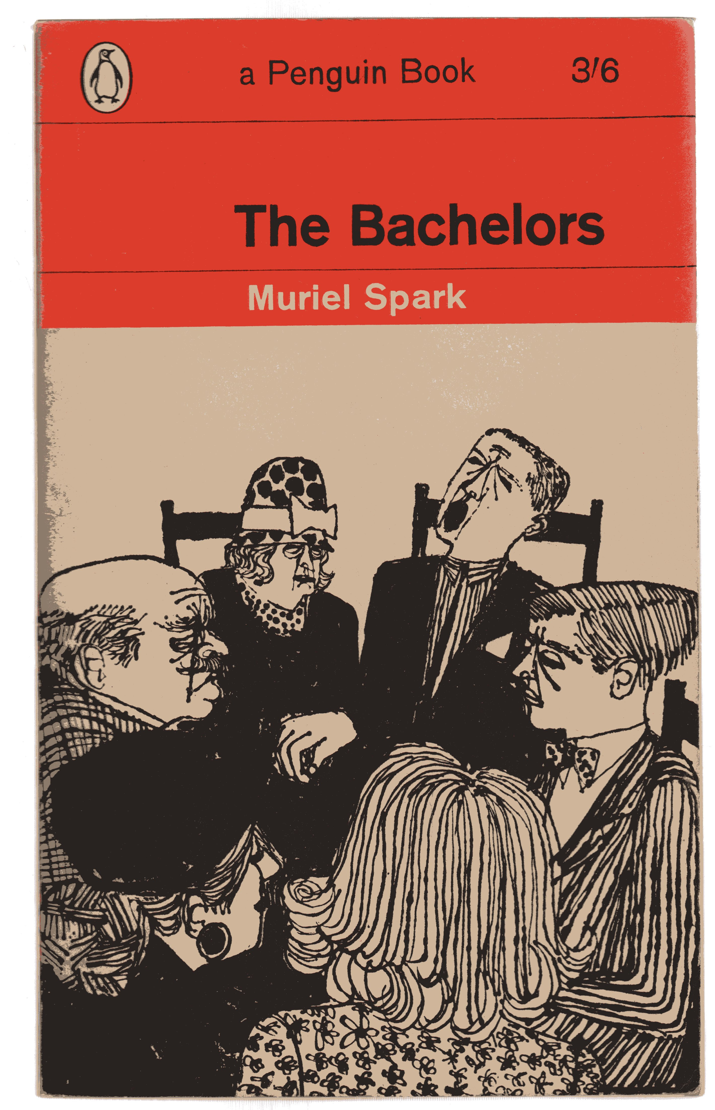 Image for The Bachelors