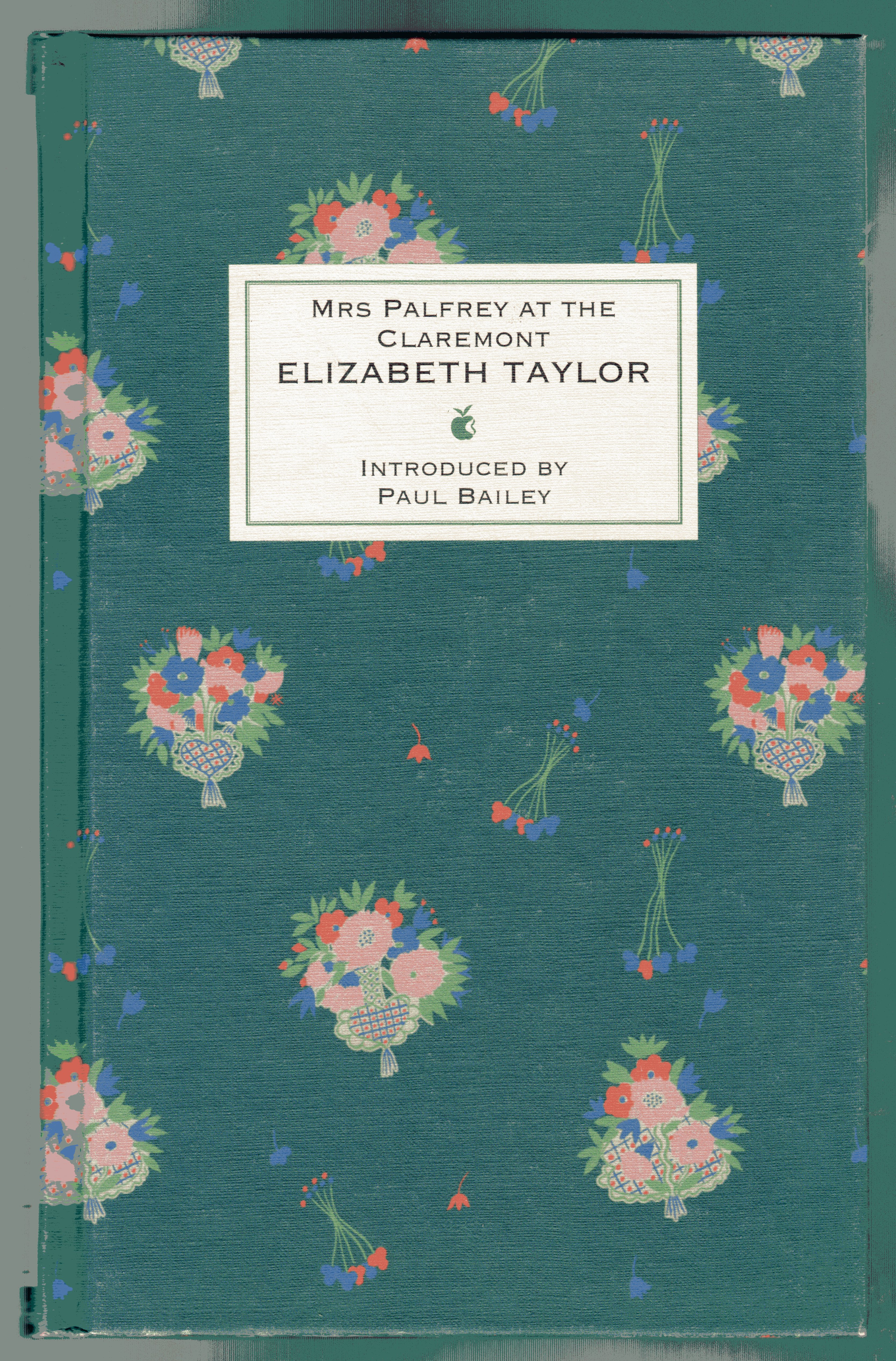 Image for Mrs Palfrey At The Claremont