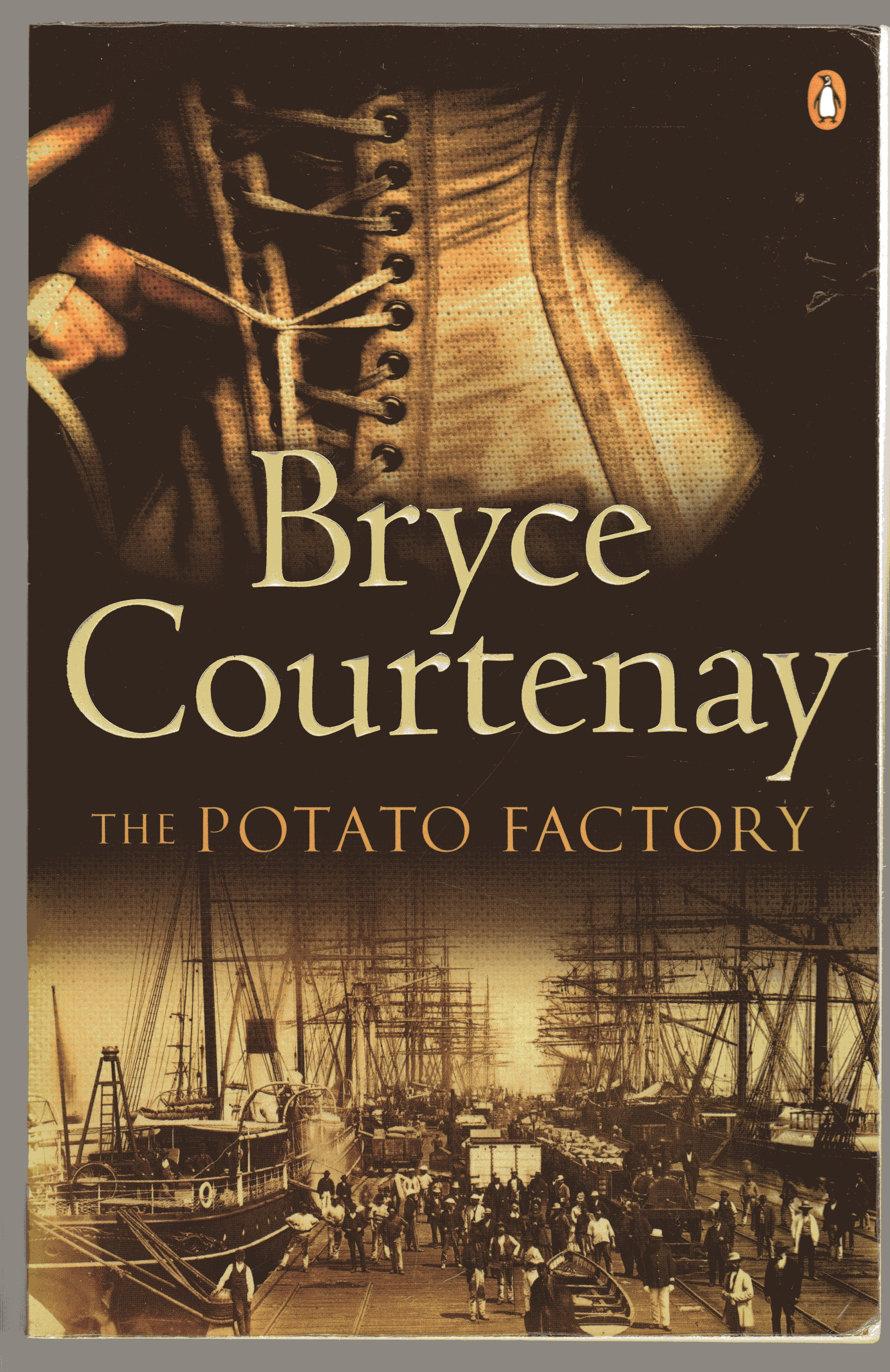 Image for The Potato Factory