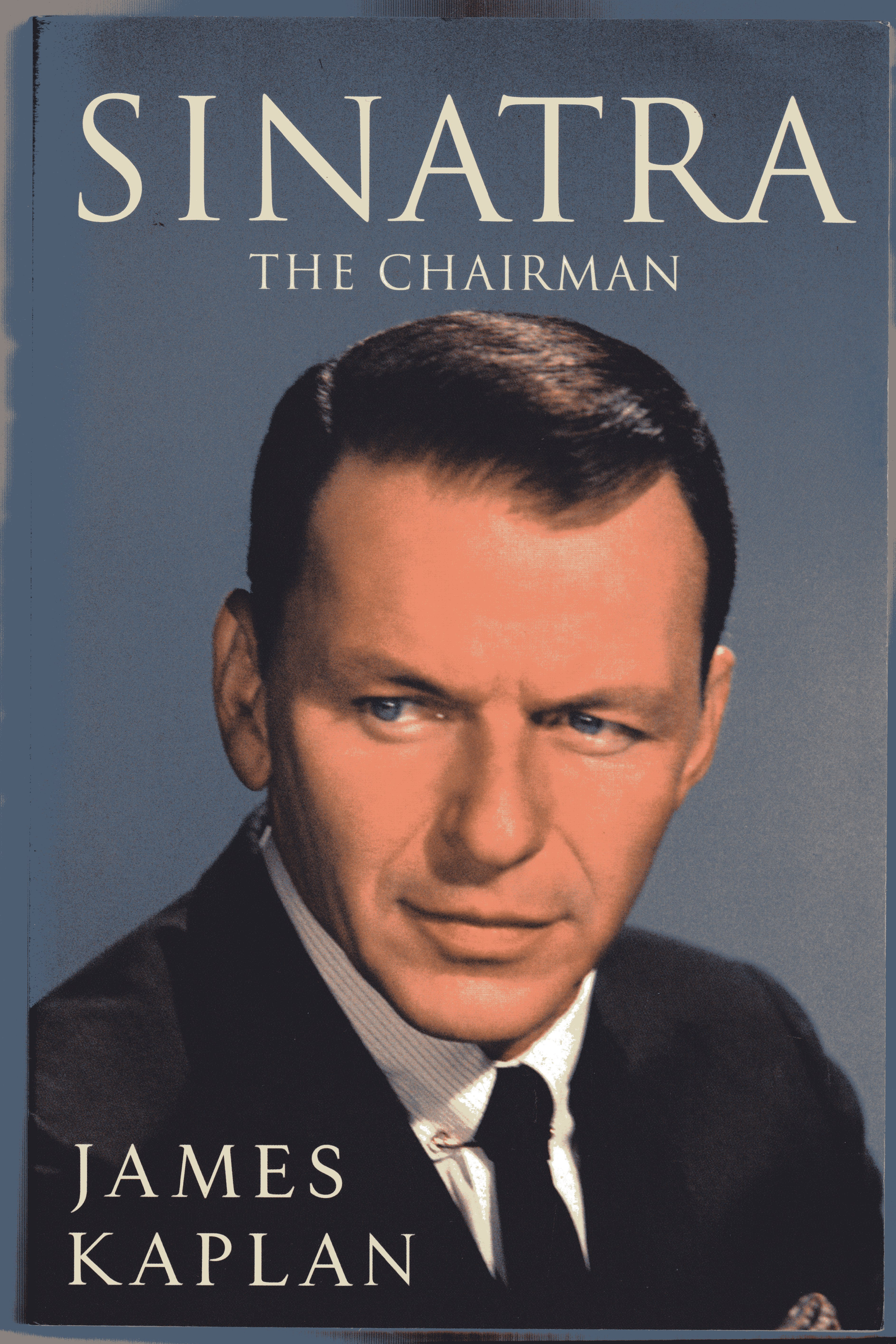 Image for Sinatra : The Chairman