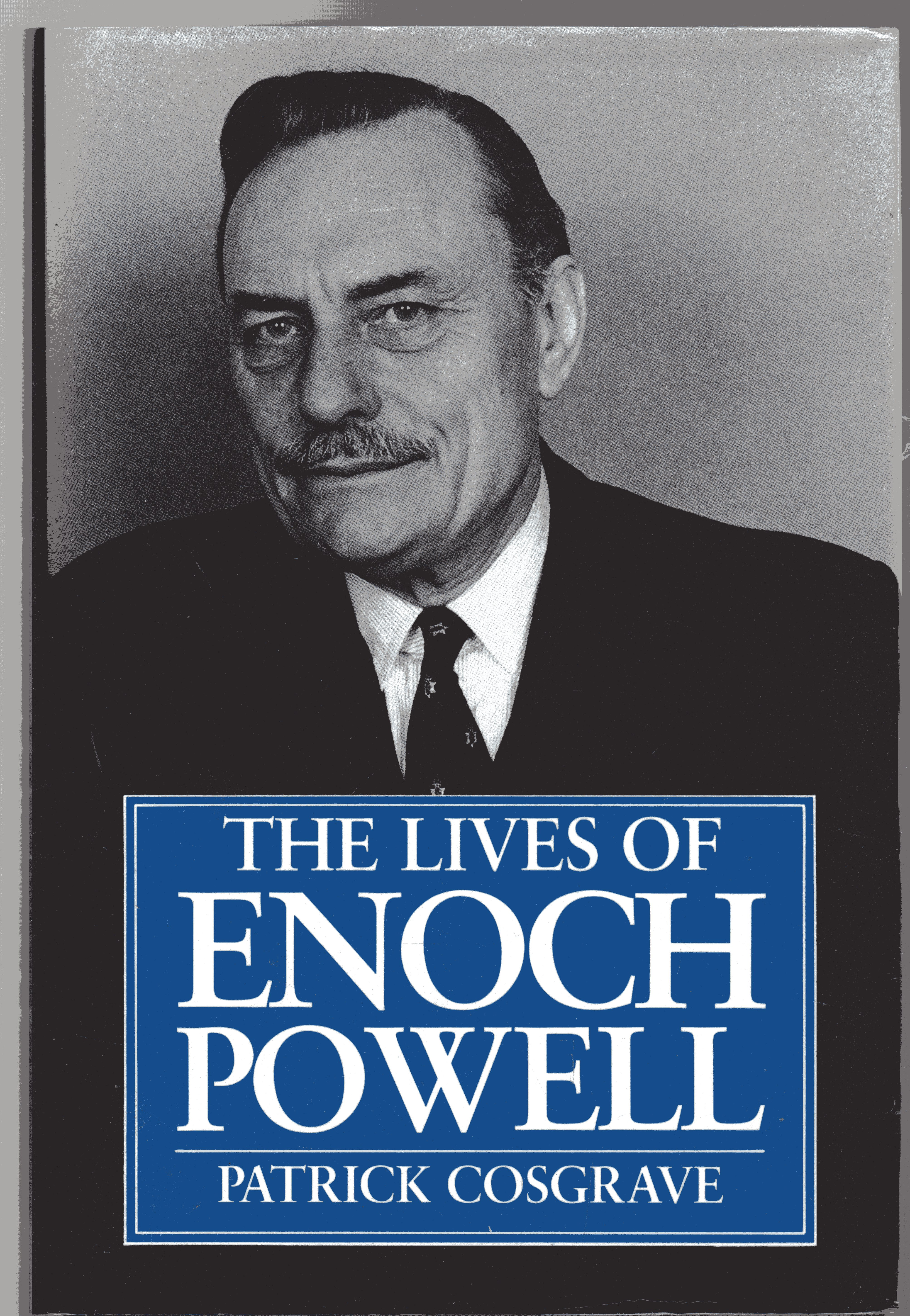 Image for The Lives of Enoch Powell