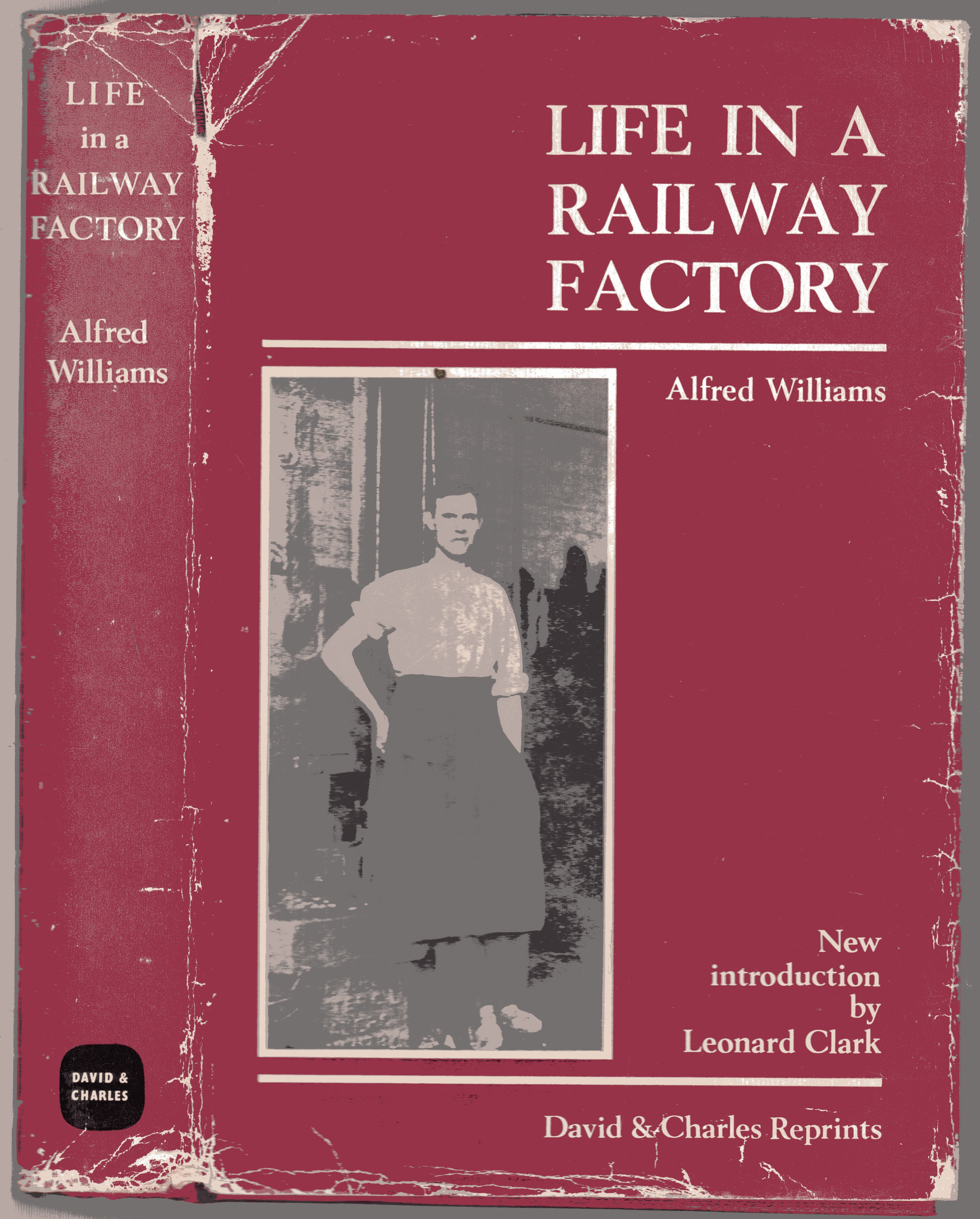 Image for Life in a Railway Factory