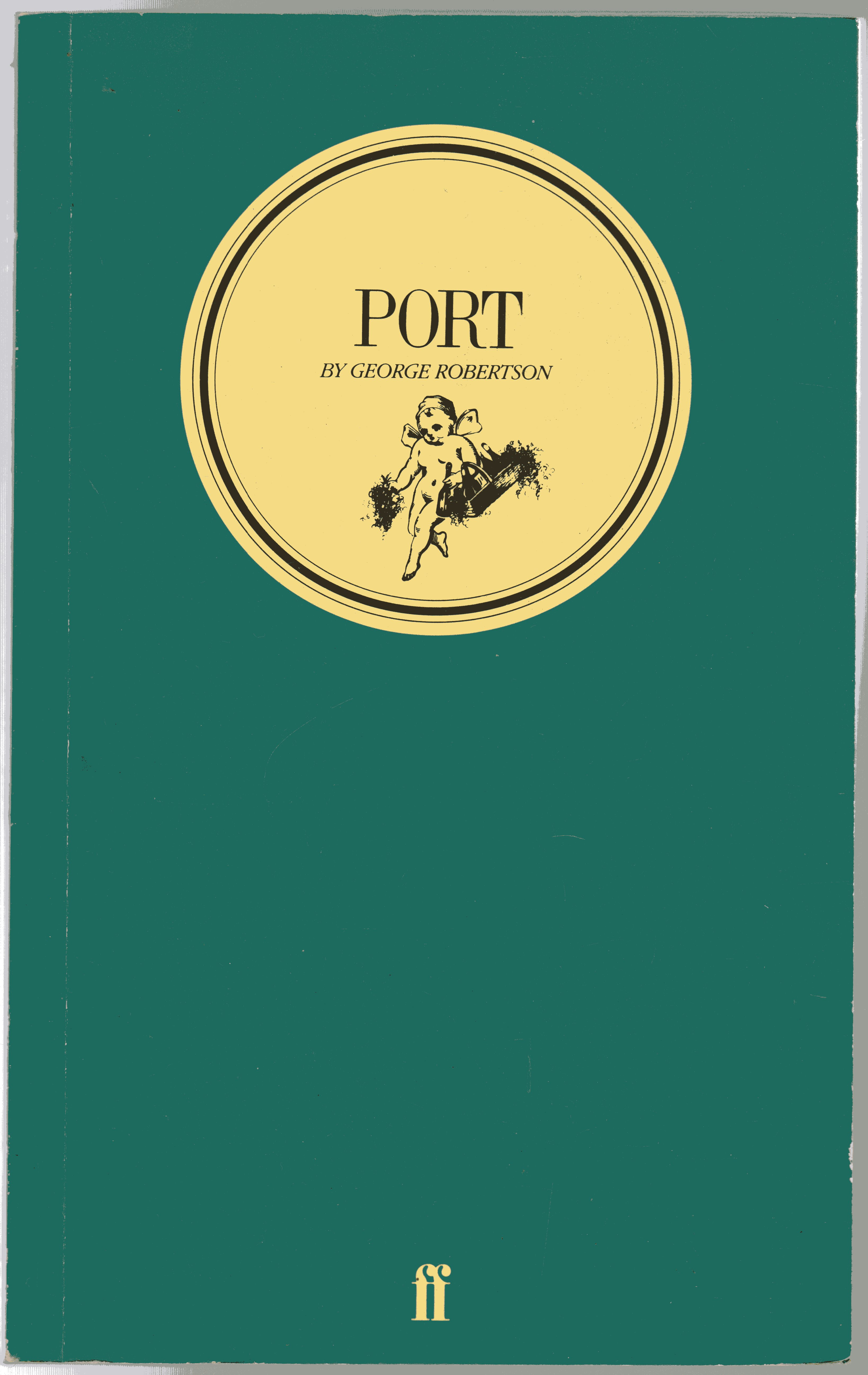 Image for Port