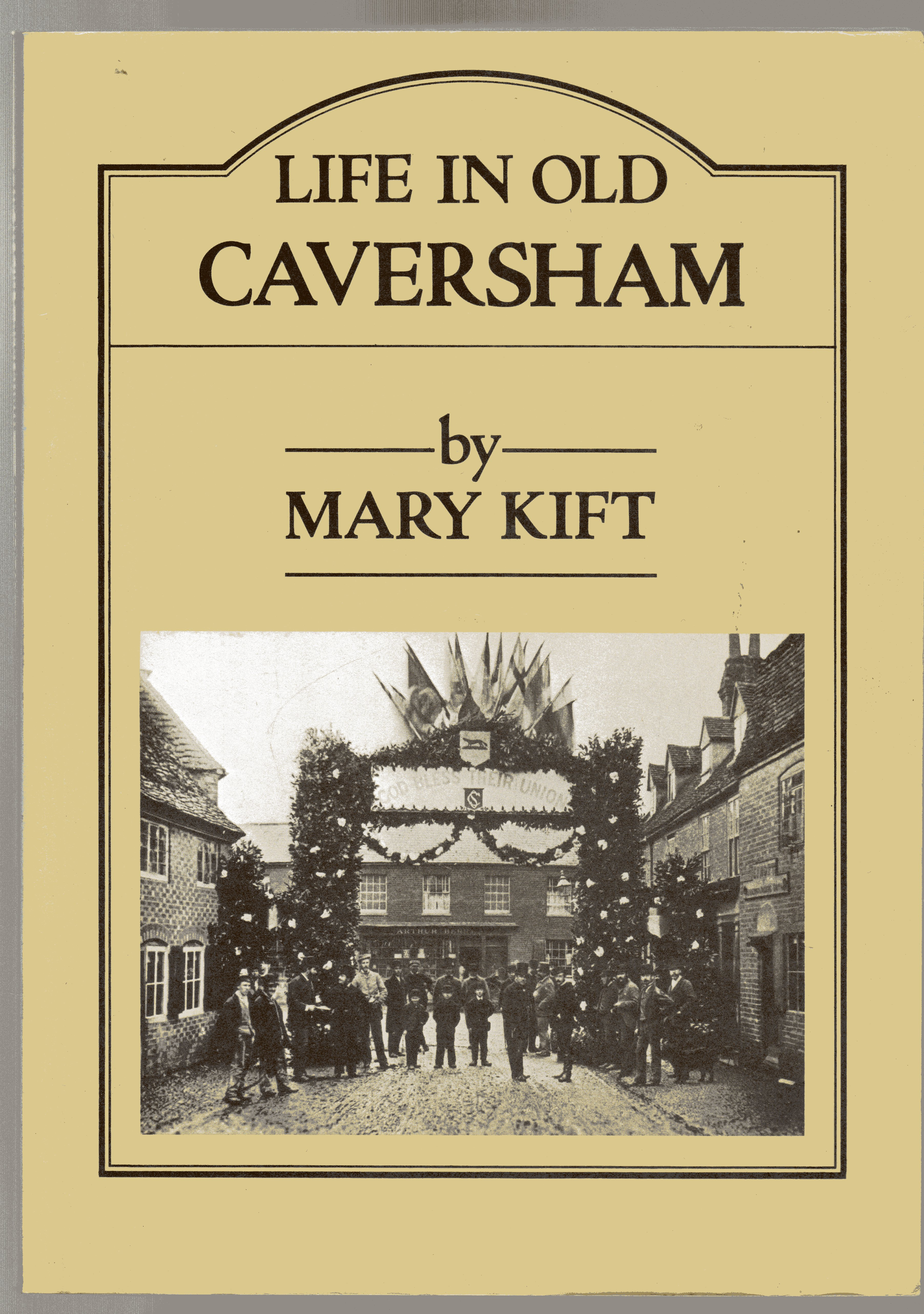 Image for Life in Old Caversham