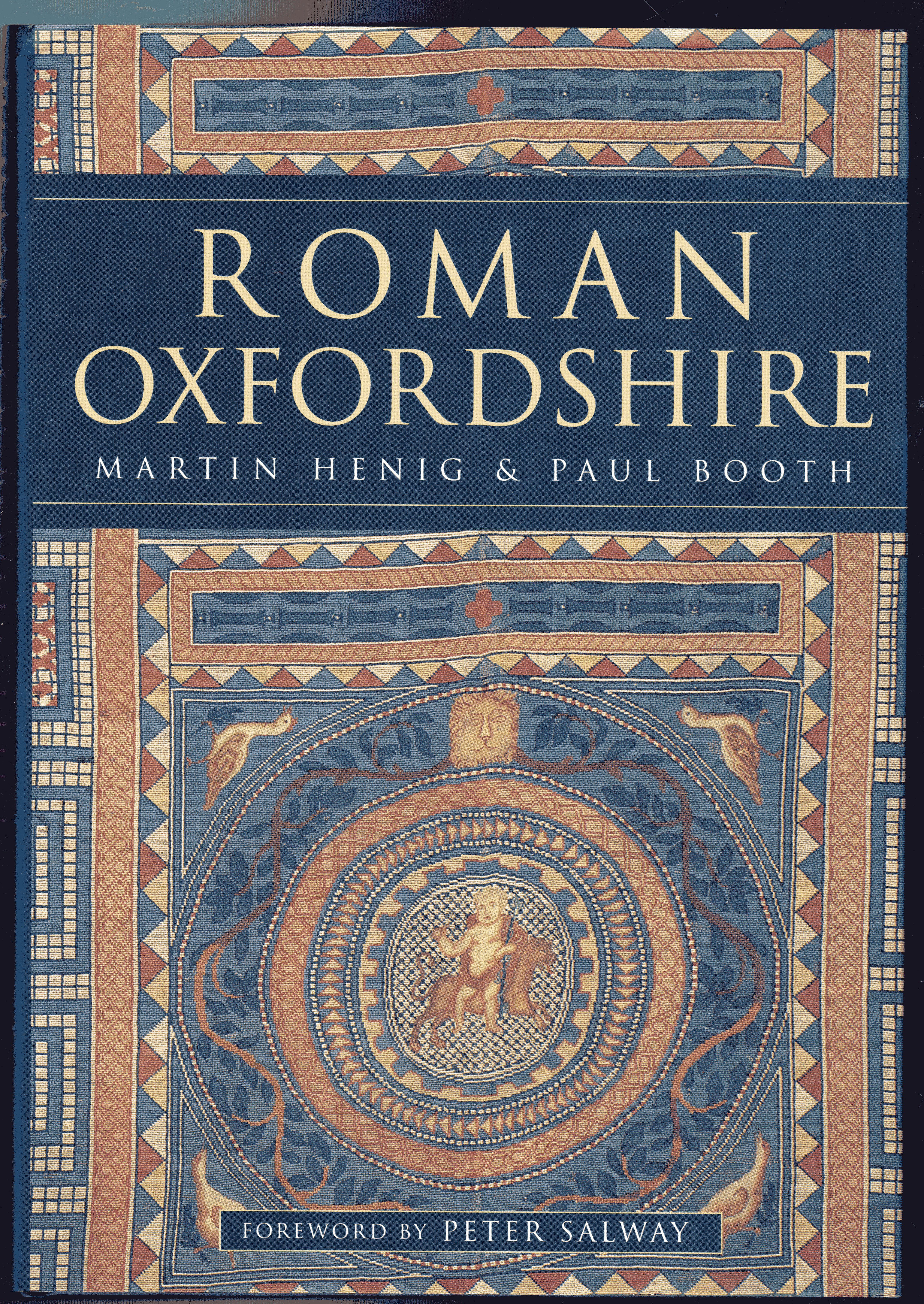 Image for Roman Oxfordshire