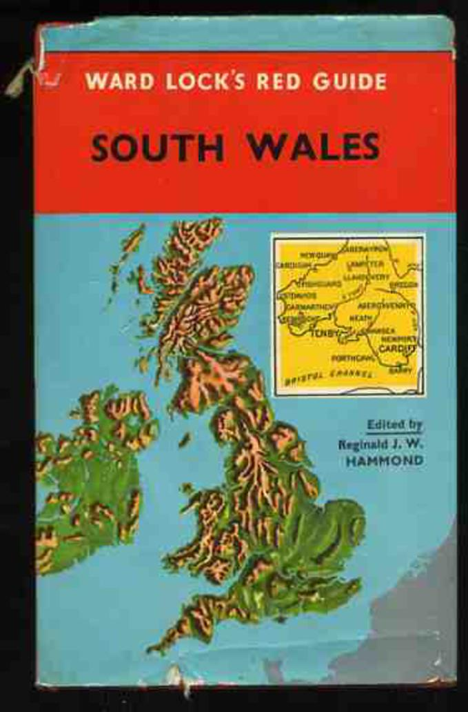 Image for South Wales