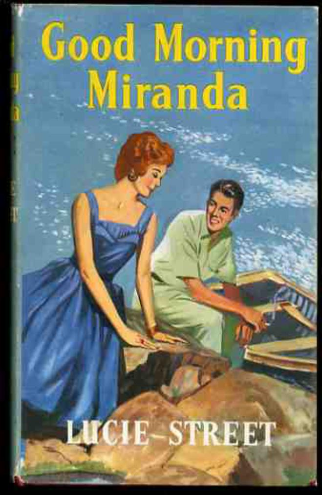 Image for Good Morning Miranda