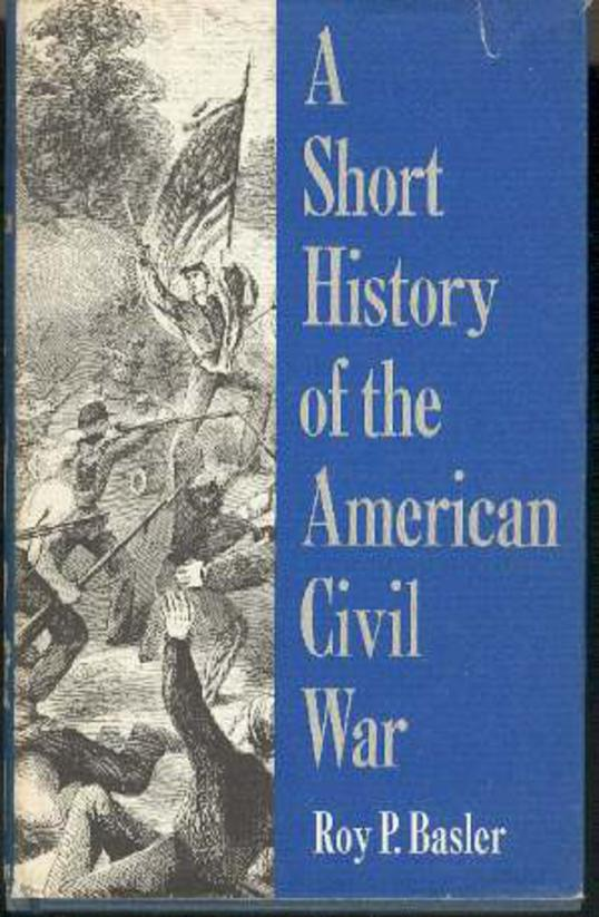 Image for A Short History of the American Civil War