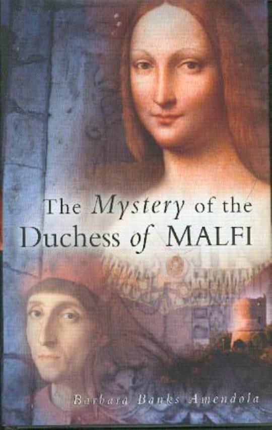 Image for The Mystery of the Duchess of Malfi