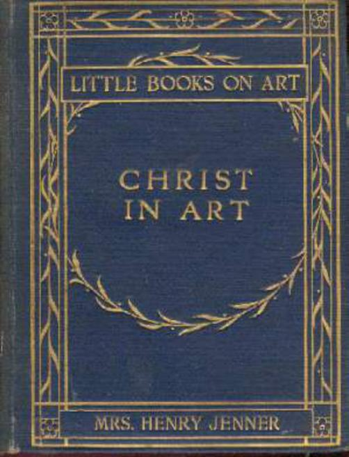 Image for Christ in Art